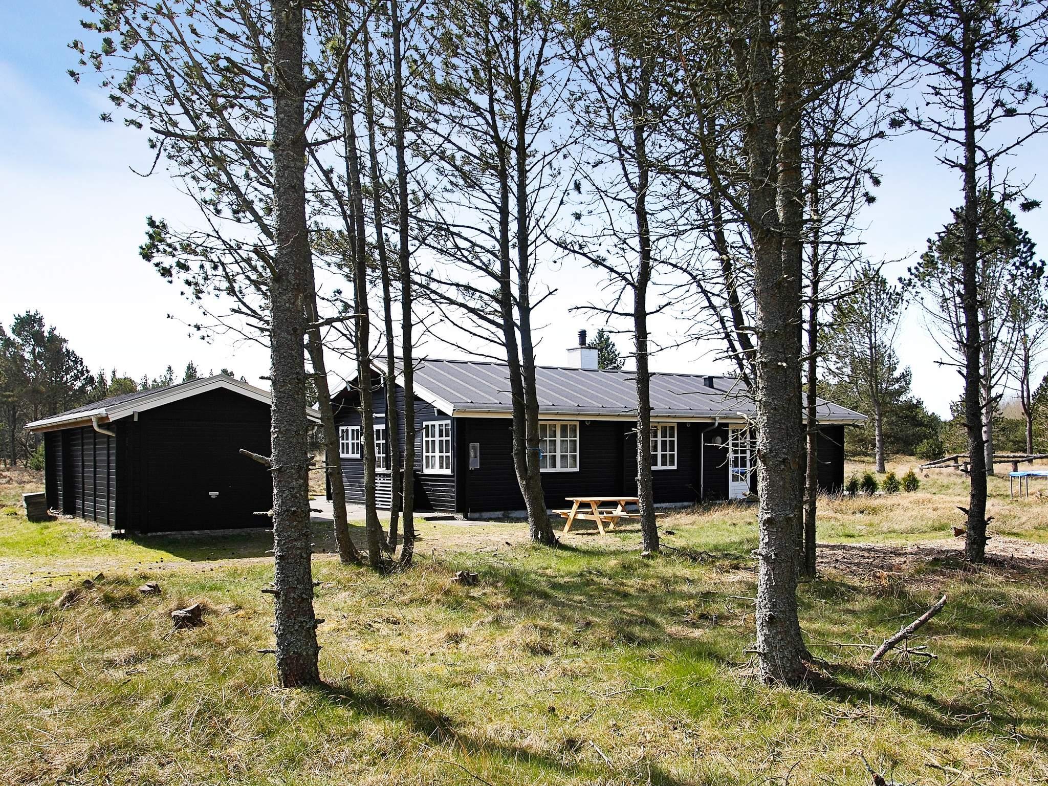Ferienhaus Lodskovvad (666531), Lodskovvad, , Dänische Nordsee, Dänemark, Bild 17