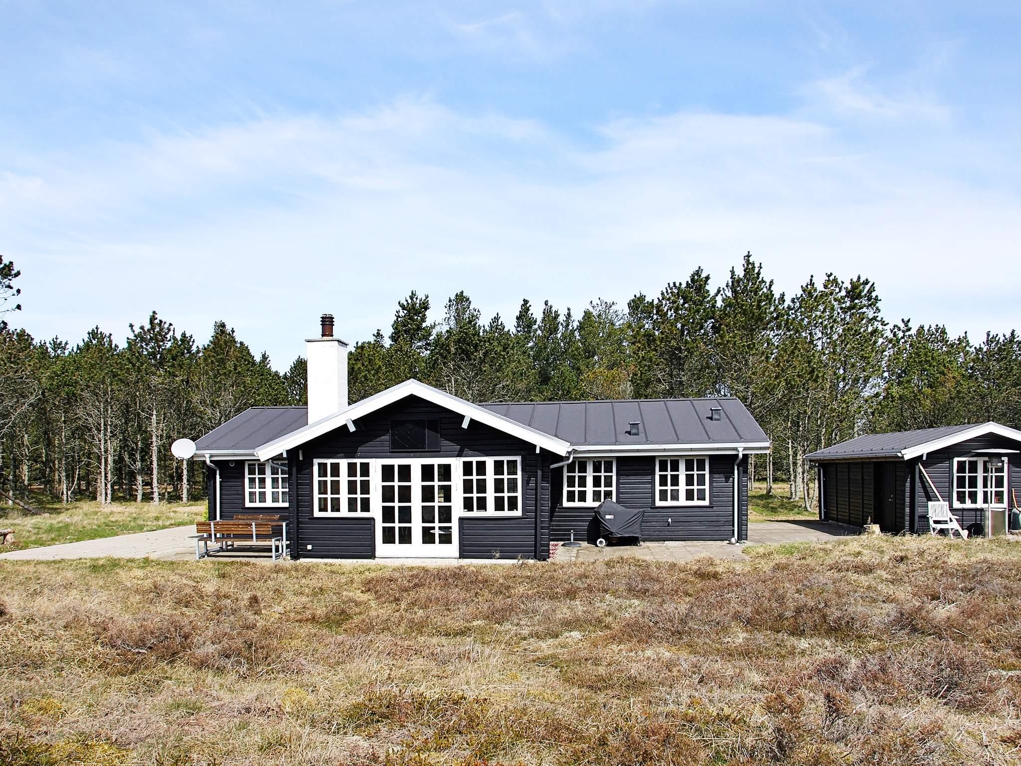 Ferienhaus Lodskovvad (666531), Lodskovvad, , Dänische Nordsee, Dänemark, Bild 14