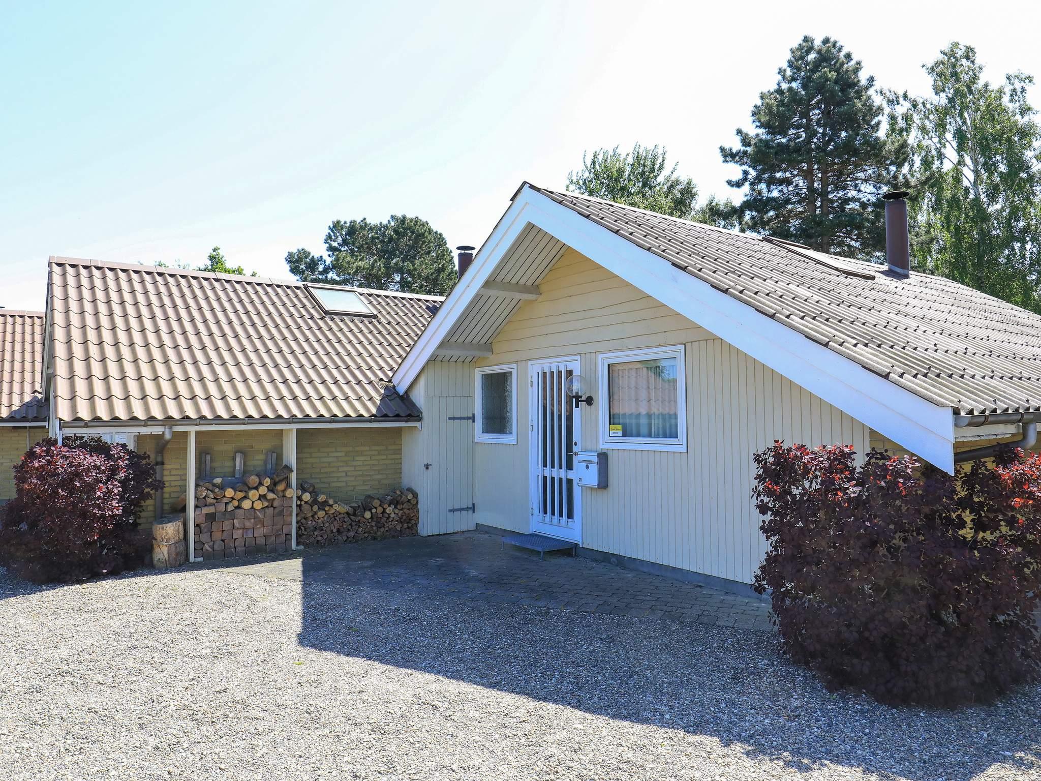 Ferienhaus Hårbølle Havn (87308), Hårbøllebro, , Møn, Dänemark, Bild 16