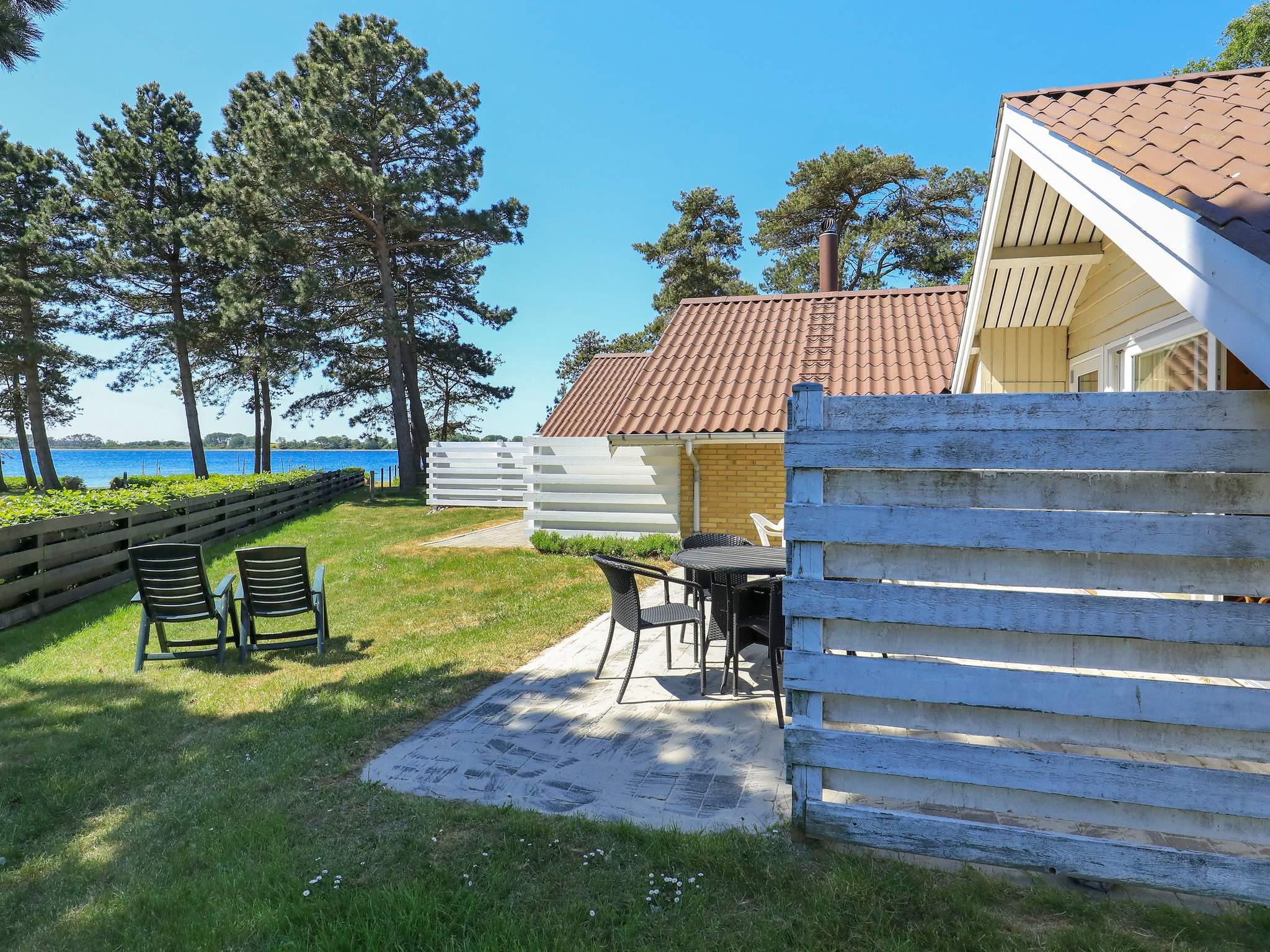 Ferienhaus Hårbølle Havn (87308), Hårbøllebro, , Møn, Dänemark, Bild 22