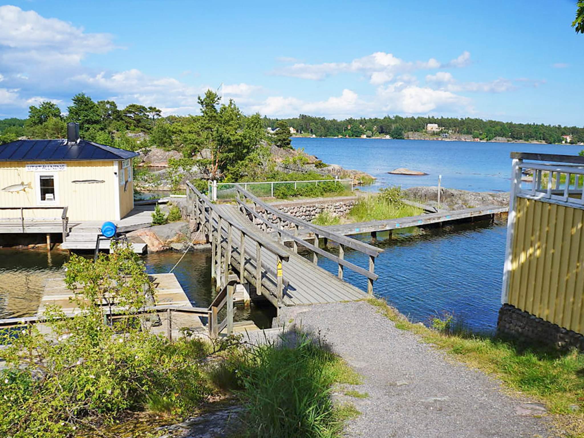 Ferienhaus Arkösund (672427), Arkösund, Östergötlands län, Südschweden, Schweden, Bild 15