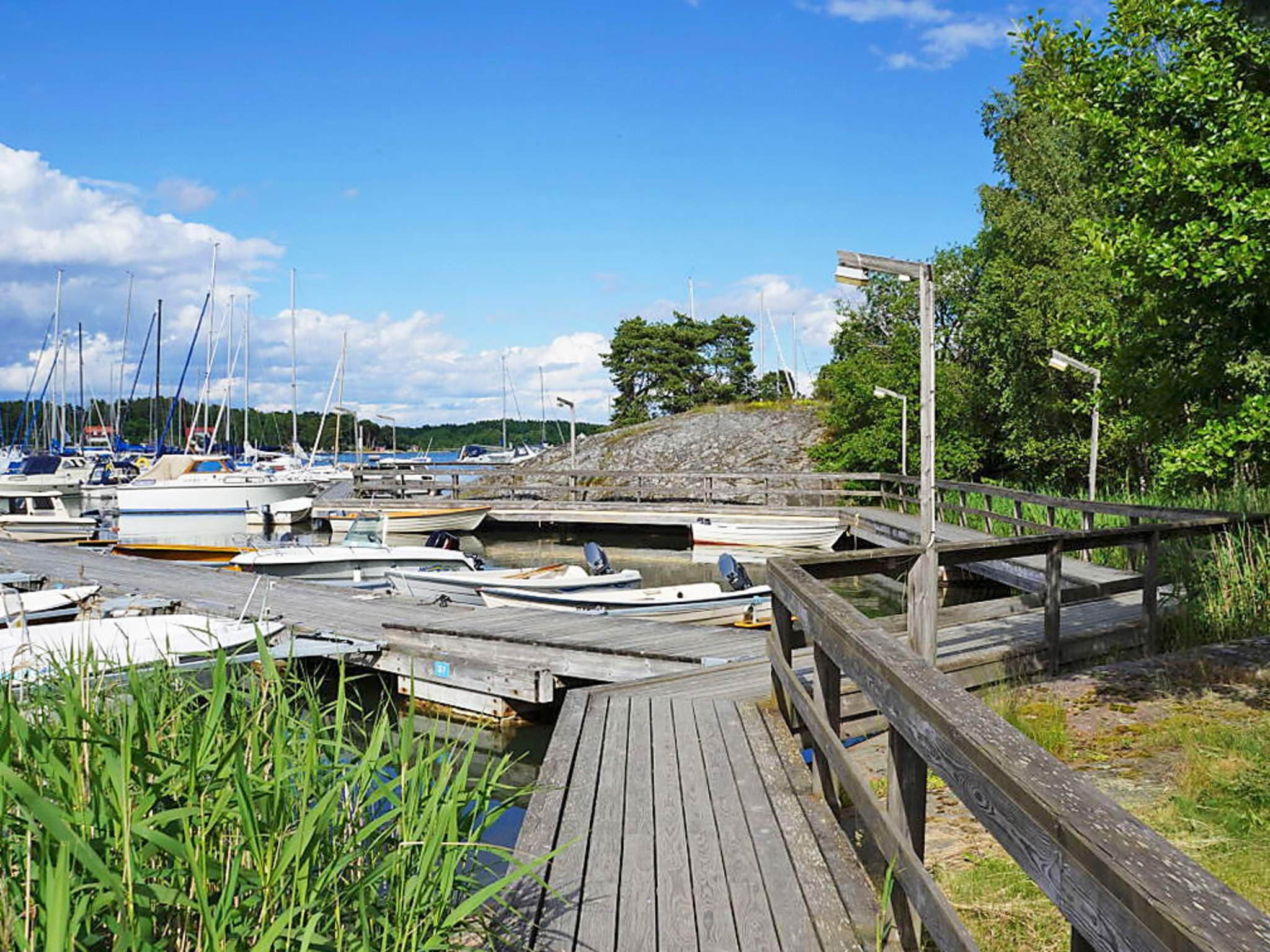 Ferienhaus Arkösund (672427), Arkösund, Östergötlands län, Südschweden, Schweden, Bild 18