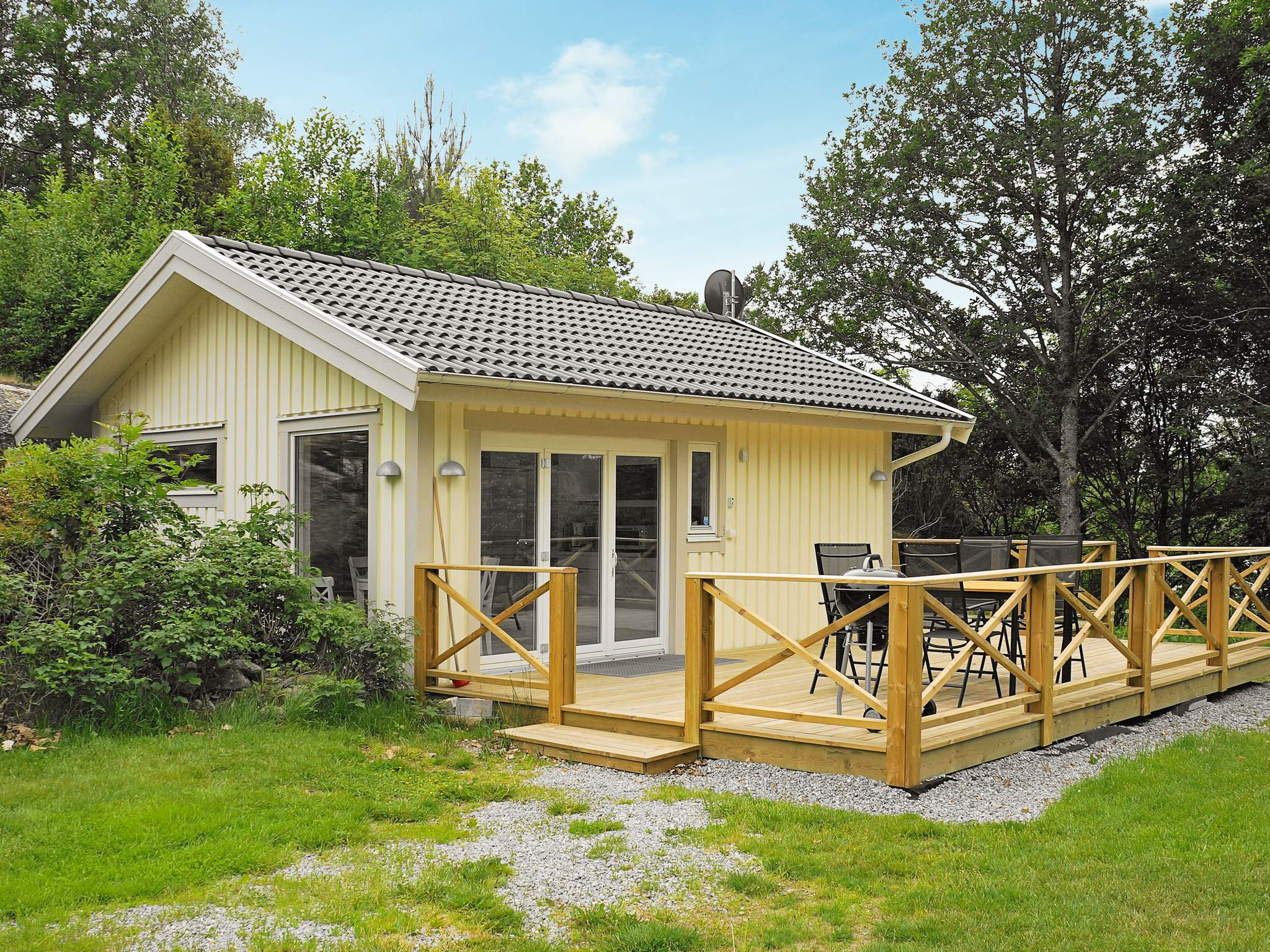 Ferienhaus Tjörn/Huseberg (672440), Kållekärr, Tjörn, Westschweden, Schweden, Bild 1