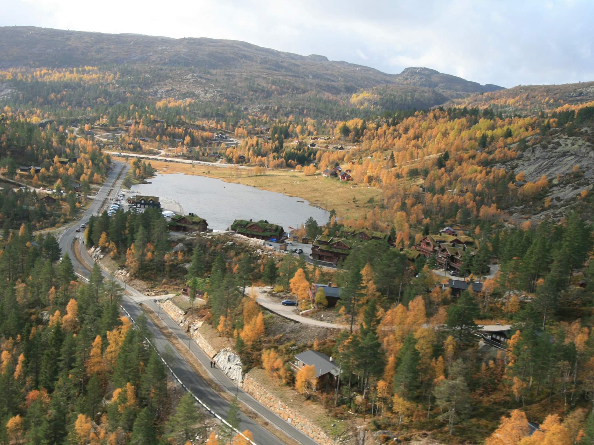 Ferienwohnung Bortelid (674597), Åseral, Agder West, Südnorwegen, Norwegen, Bild 15