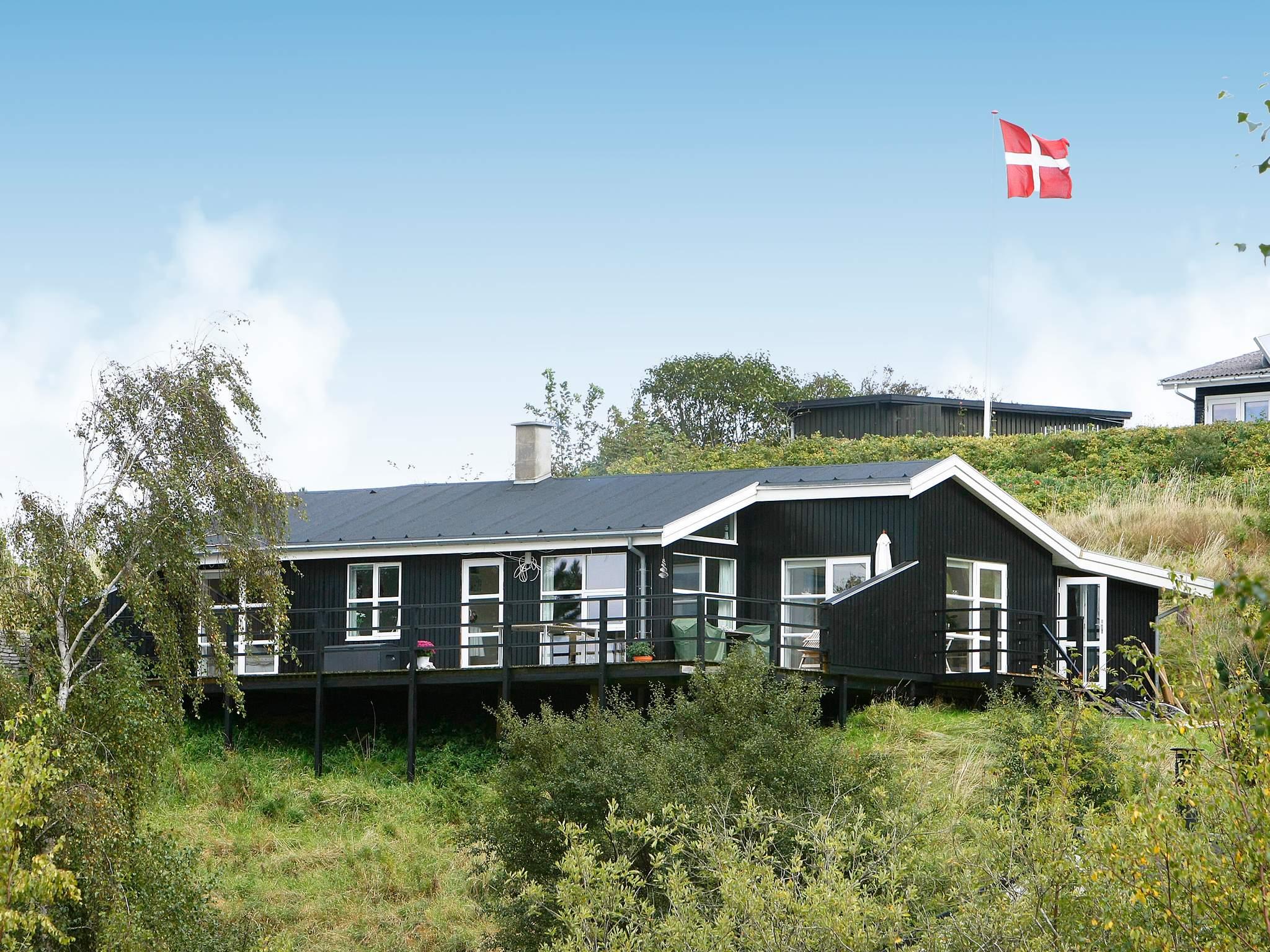 Maison de vacances Helgenæs (674636), Knebel, , Mer Baltique danoise, Danemark, image 1