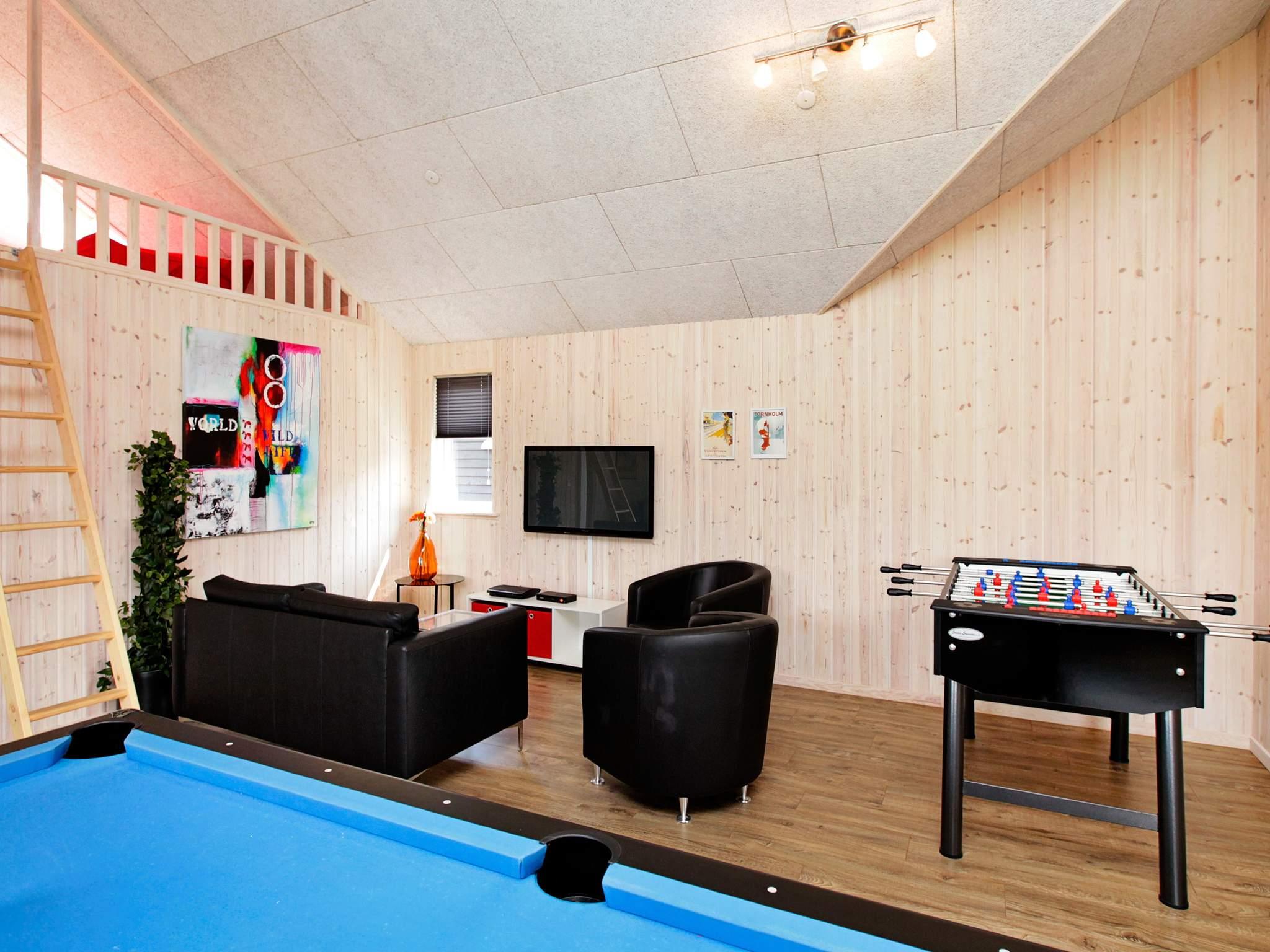 Holiday house Skåstrup Strand (674647), Skåstrup, , Funen, Denmark, picture 5