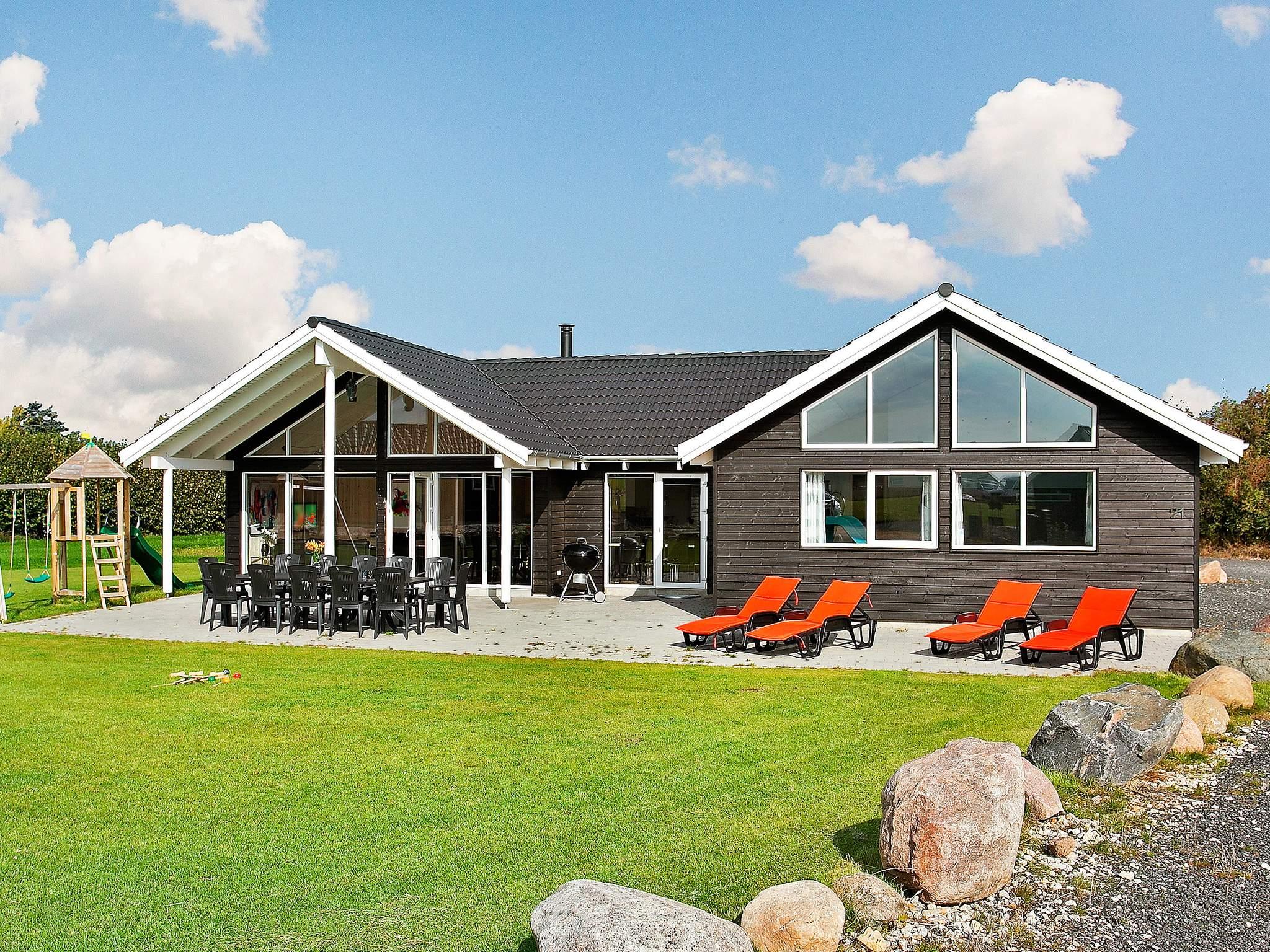 Holiday house Skåstrup Strand (674647), Skåstrup, , Funen, Denmark, picture 1