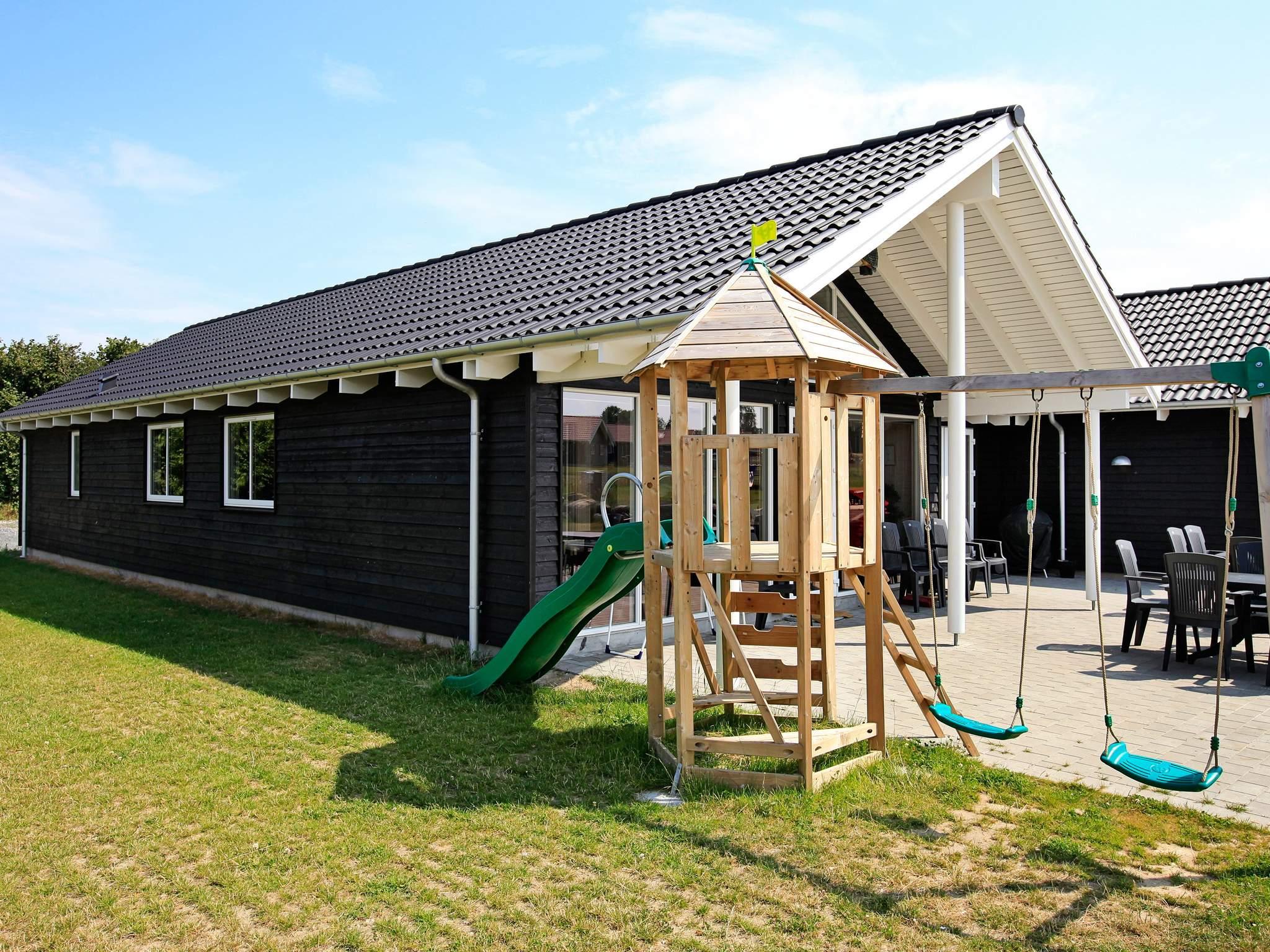 Holiday house Skåstrup Strand (674647), Skåstrup, , Funen, Denmark, picture 20