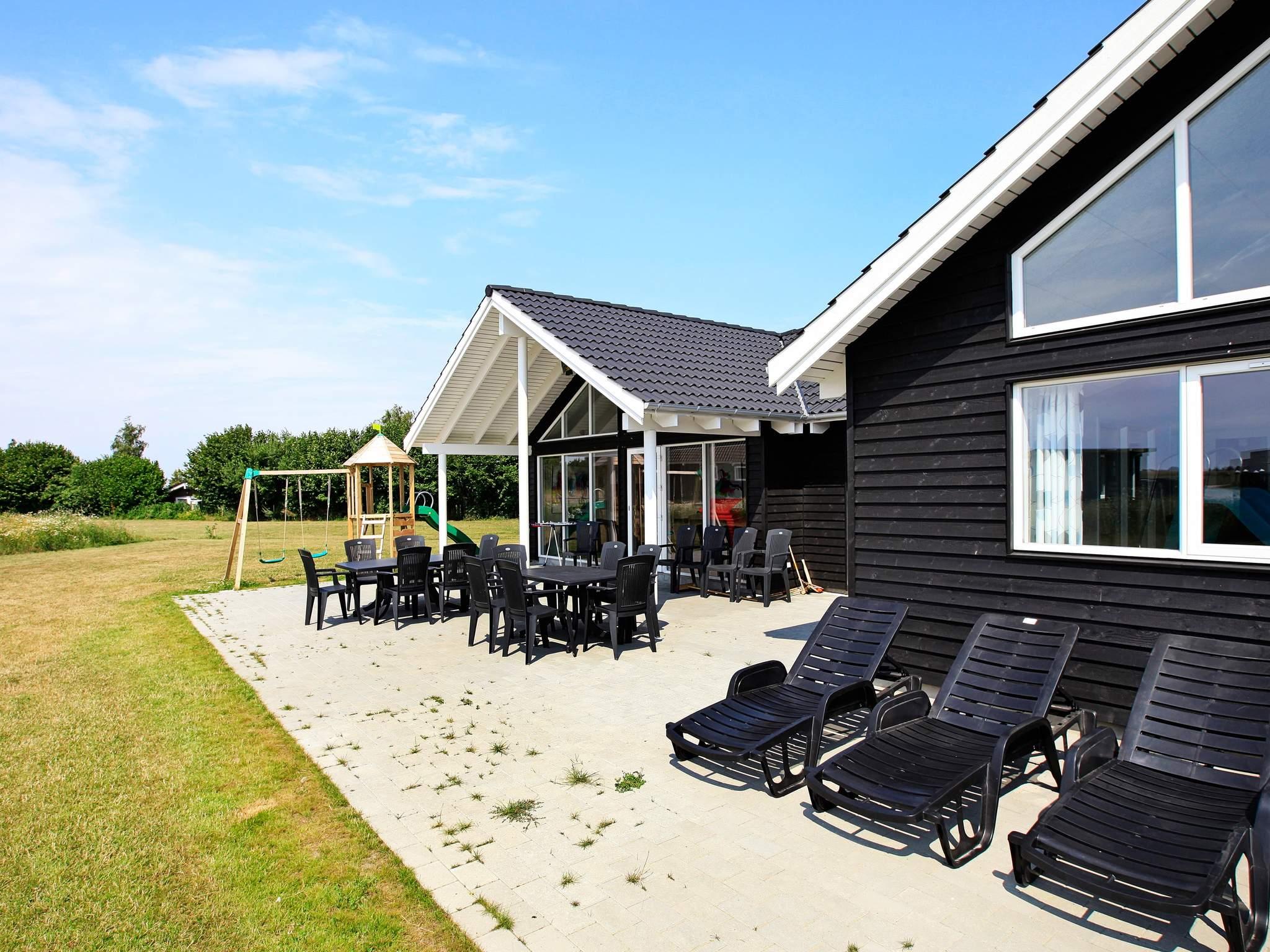 Ferienhaus Skåstrup Strand (674647), Skåstrup, , Fünen, Dänemark, Bild 22