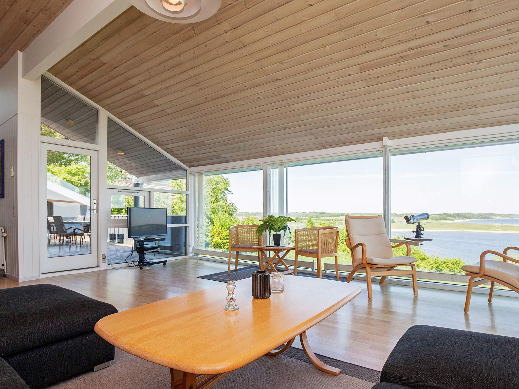 Ferienhaus Hjarbæk Fjord (679304), Hjarbæk, , Westjütland, Dänemark, Bild 6