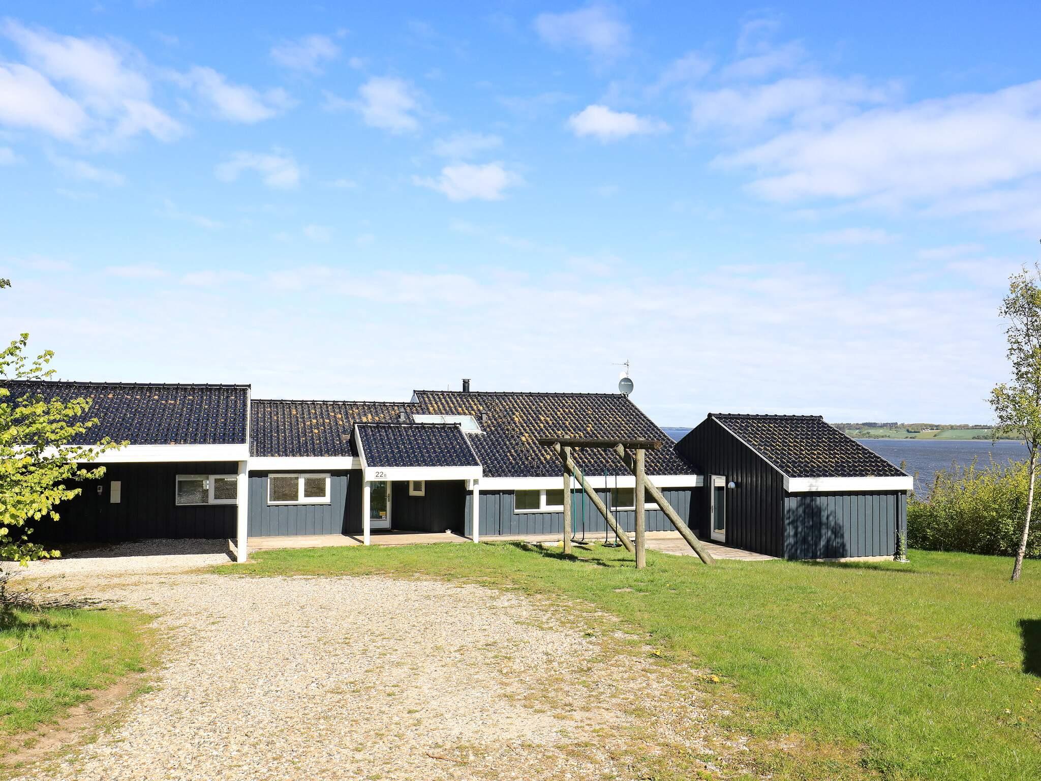 Ferienhaus Hjarbæk Fjord (679304), Hjarbæk, , Westjütland, Dänemark, Bild 15