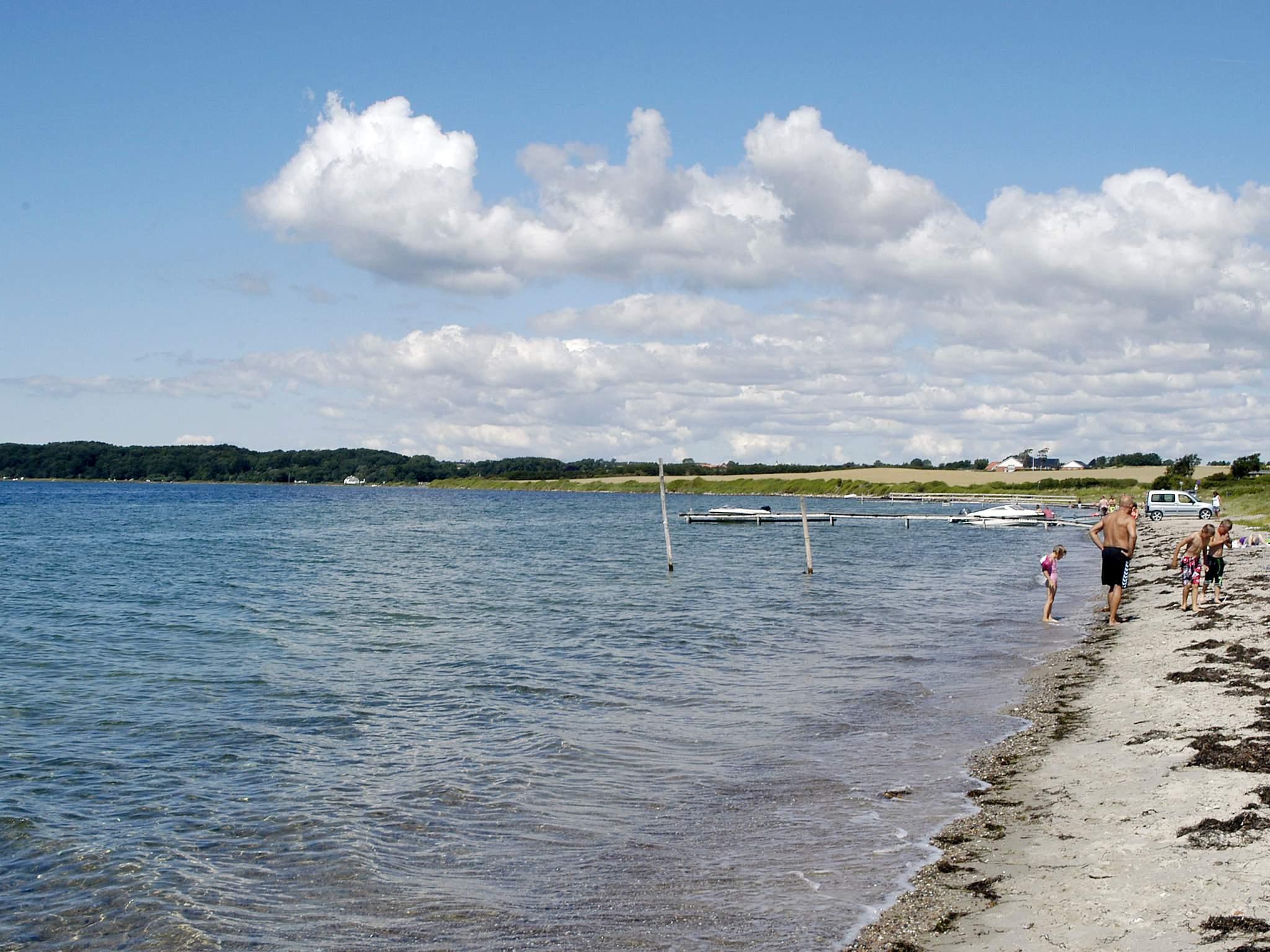 Maison de vacances Dyreborg (681773), Dyreborg, , Fionie, Danemark, image 19