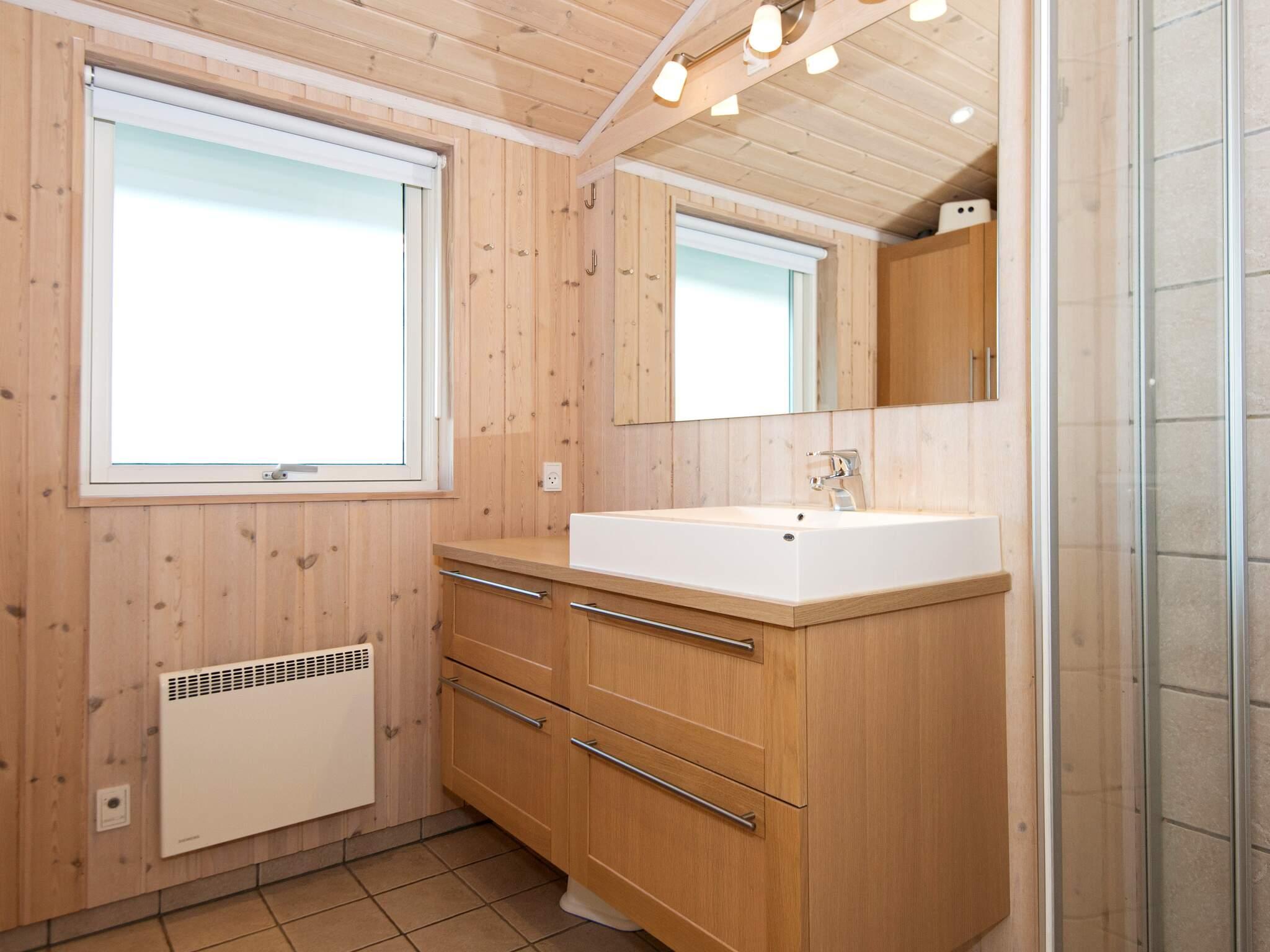Maison de vacances Helgenæs (681779), Knebel, , Mer Baltique danoise, Danemark, image 13