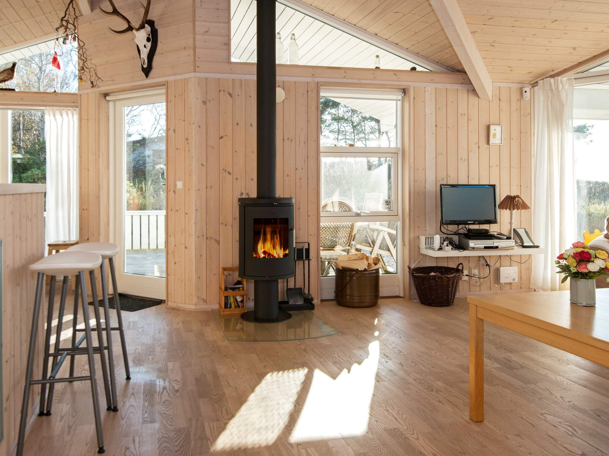 Maison de vacances Helgenæs (681779), Knebel, , Mer Baltique danoise, Danemark, image 5