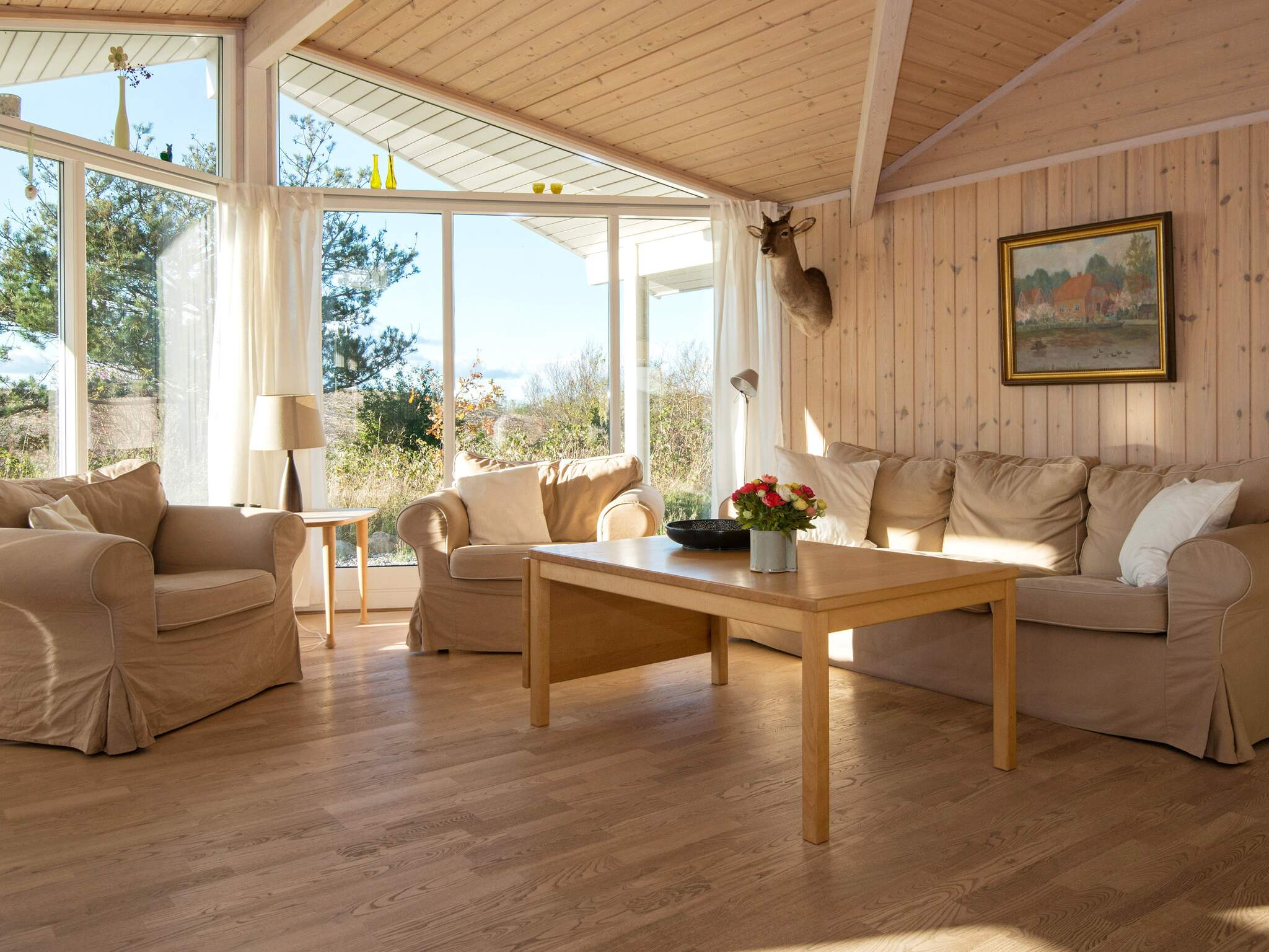 Maison de vacances Helgenæs (681779), Knebel, , Mer Baltique danoise, Danemark, image 2