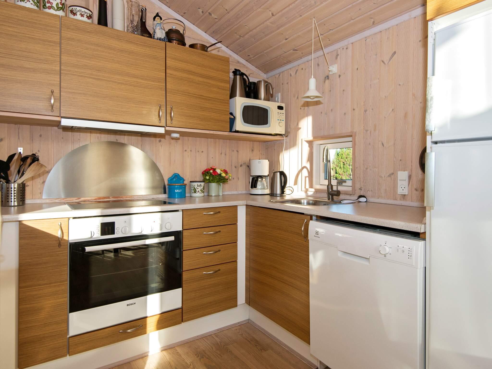 Maison de vacances Helgenæs (681779), Knebel, , Mer Baltique danoise, Danemark, image 7