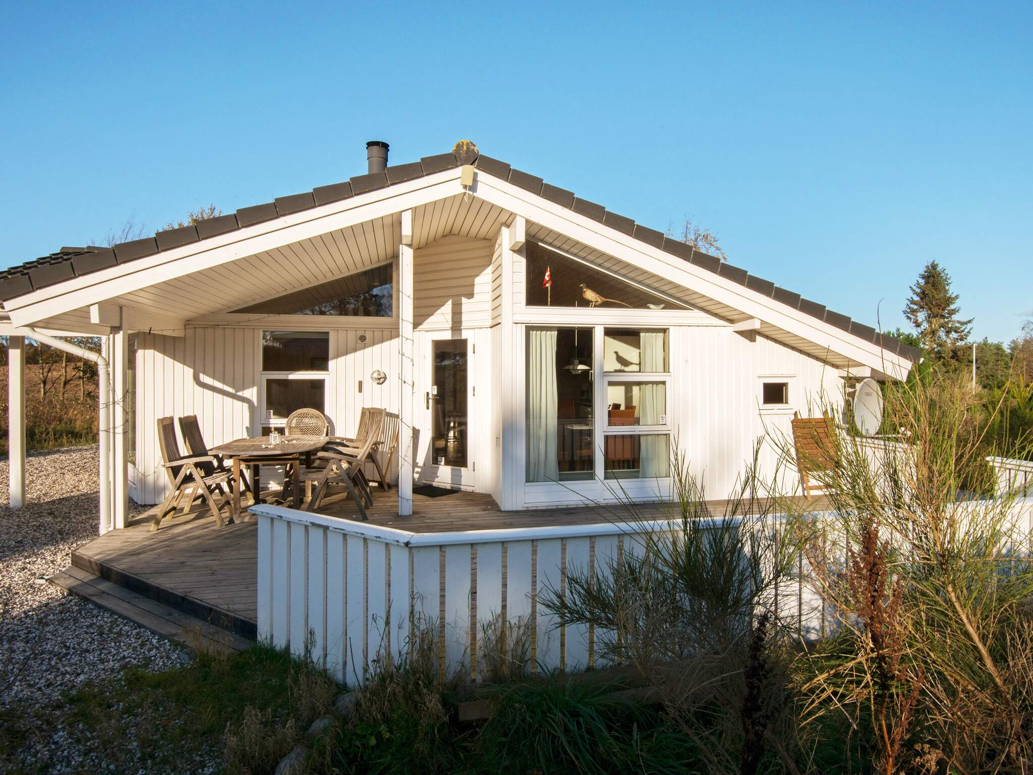 Maison de vacances Helgenæs (681779), Knebel, , Mer Baltique danoise, Danemark, image 14