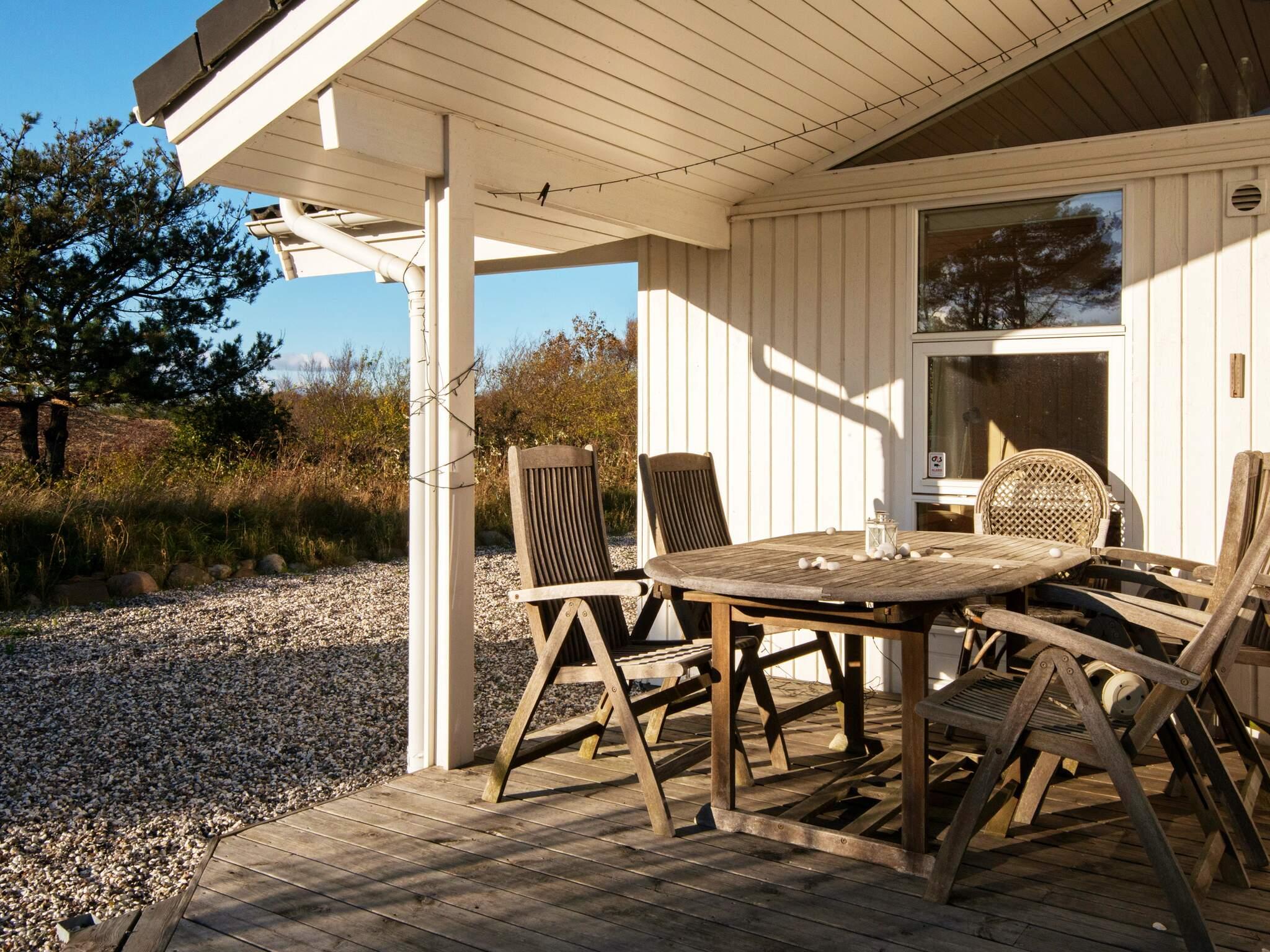 Maison de vacances Helgenæs (681779), Knebel, , Mer Baltique danoise, Danemark, image 16