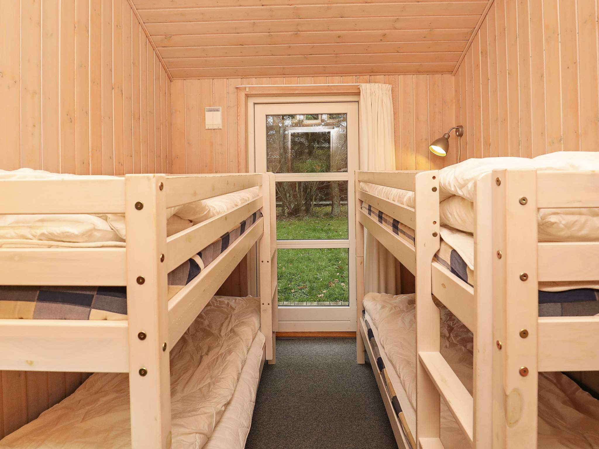 Ferienhaus Lodskovvad (683644), Lodskovvad, , Dänische Nordsee, Dänemark, Bild 8