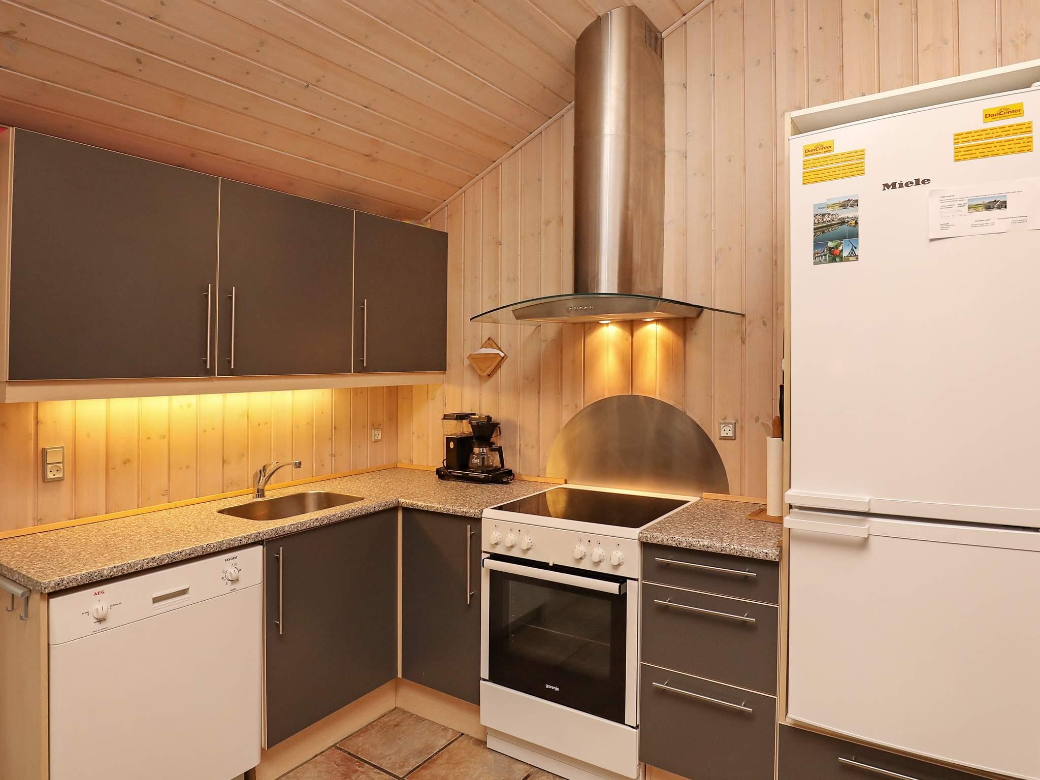 Ferienhaus Lodskovvad (683644), Lodskovvad, , Dänische Nordsee, Dänemark, Bild 5