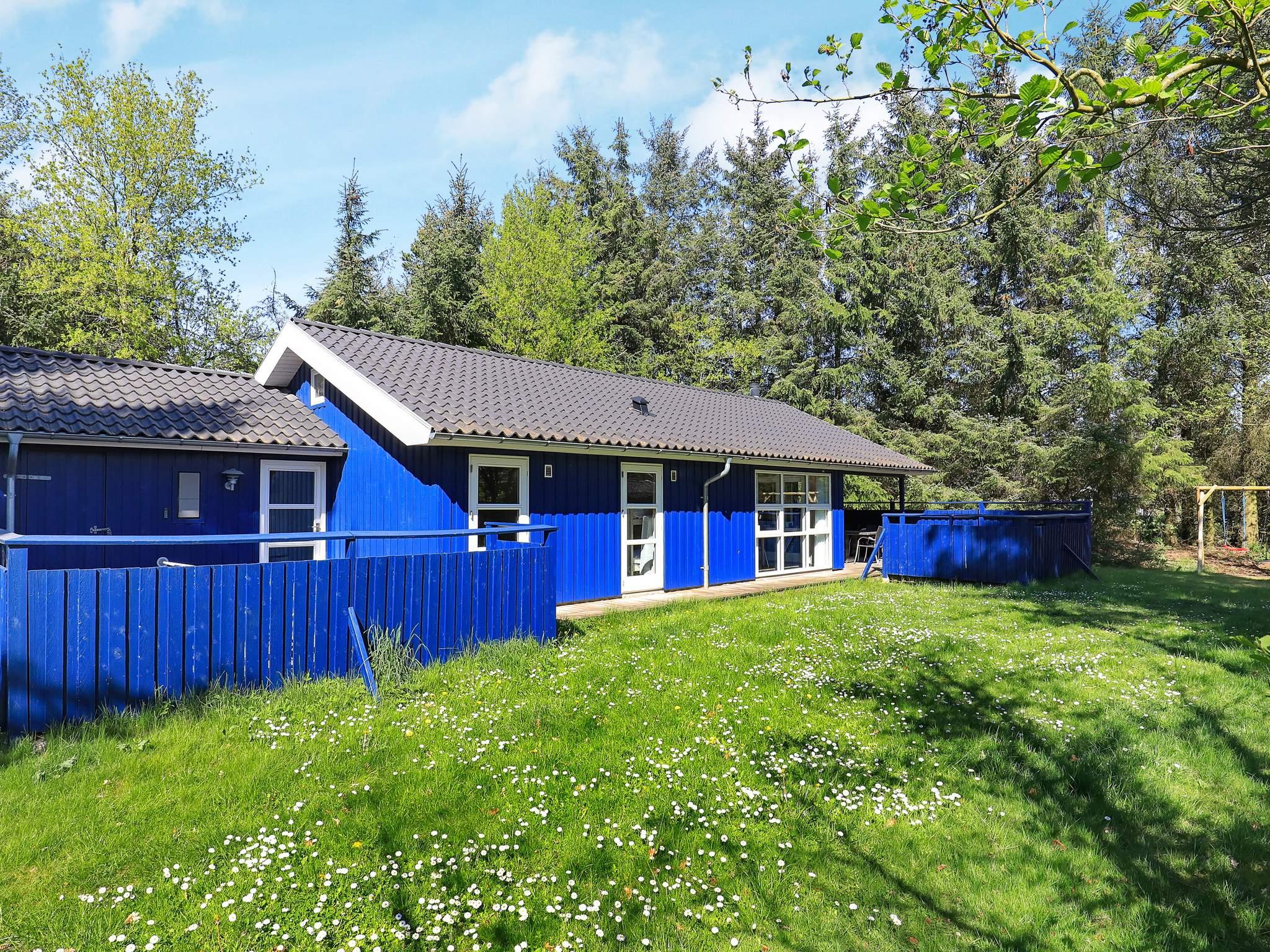 Ferienhaus Lodskovvad (683644), Lodskovvad, , Dänische Nordsee, Dänemark, Bild 1