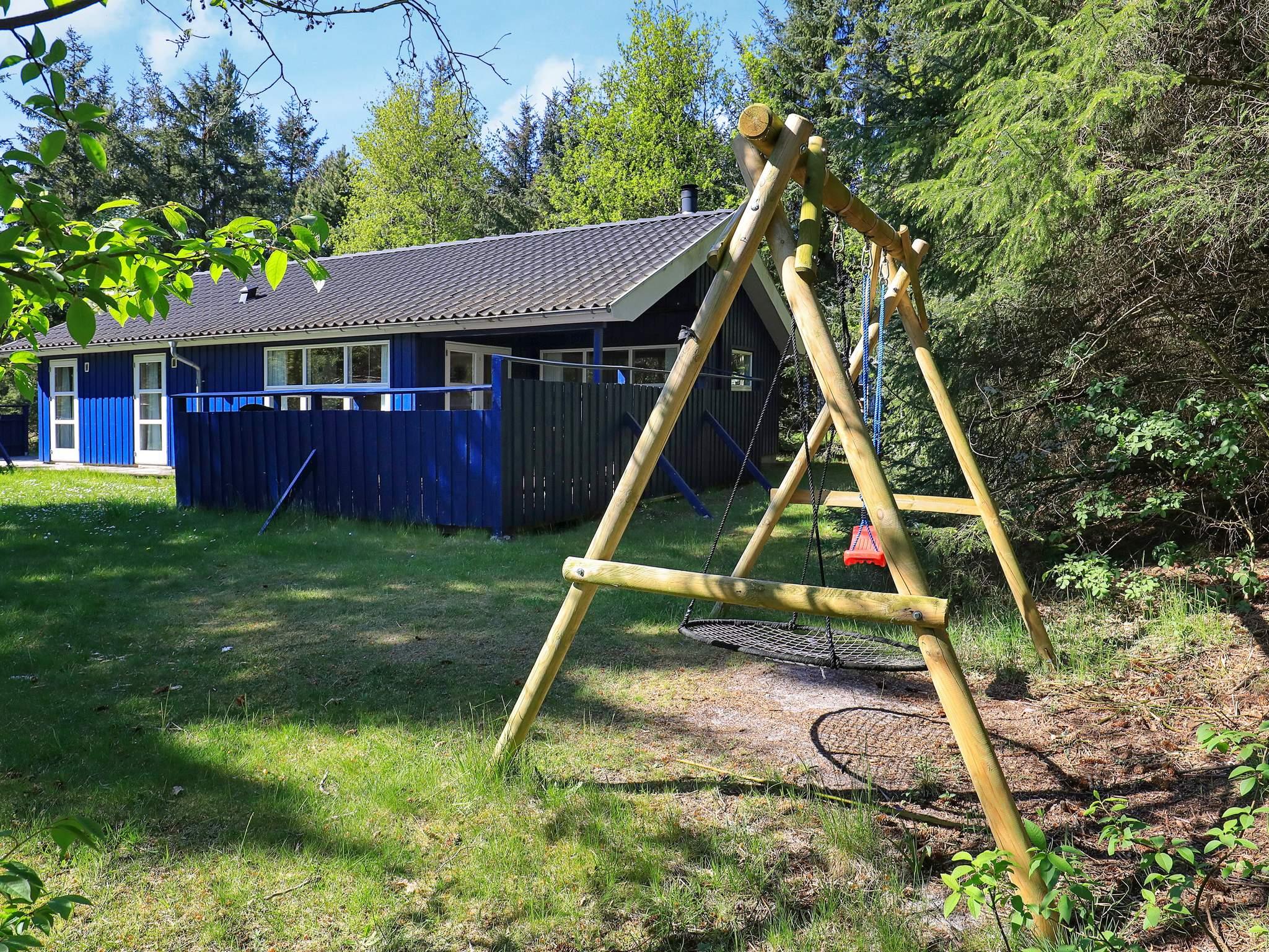 Ferienhaus Lodskovvad (683644), Lodskovvad, , Dänische Nordsee, Dänemark, Bild 18