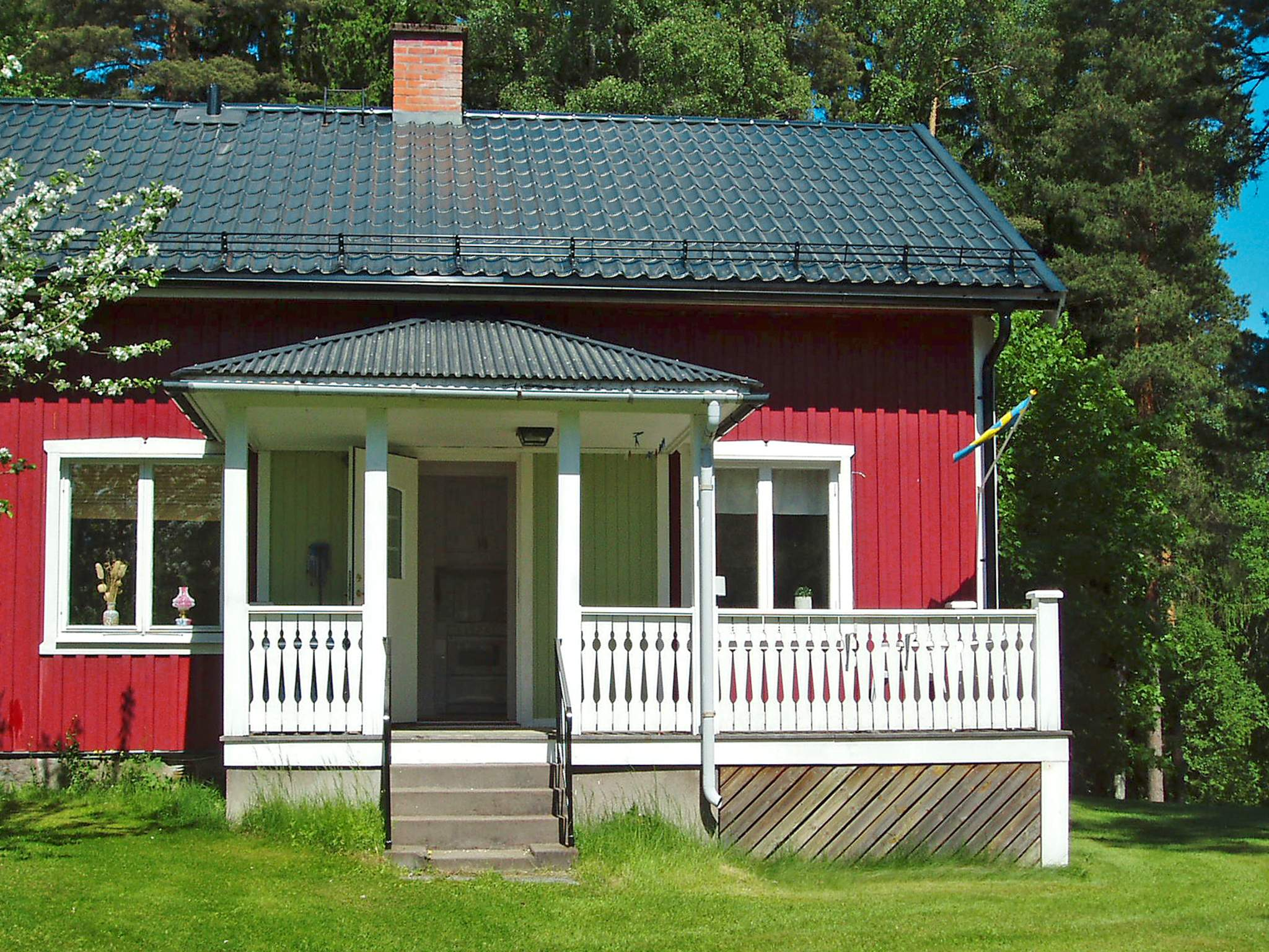 Ferienhaus Arvika (689475), Arvika, Värmlands län, Mittelschweden, Schweden, Bild 12