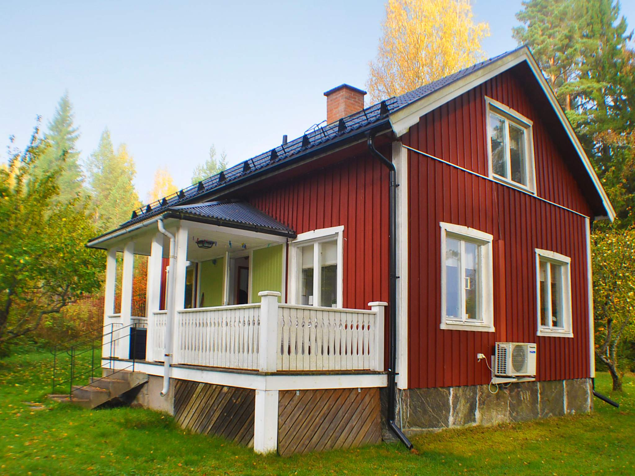 Ferienhaus Arvika (689475), Arvika, Värmlands län, Mittelschweden, Schweden, Bild 15