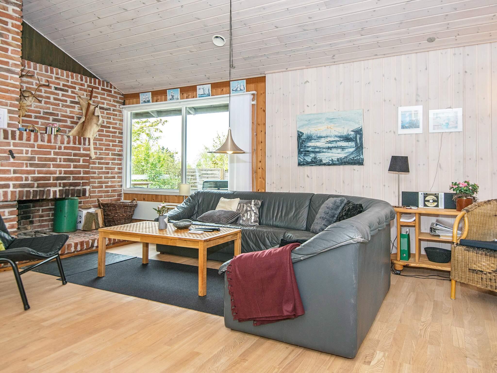 Ferienhaus Helgenæs (2537626), Knebel, , Dänische Ostsee, Dänemark, Bild 2