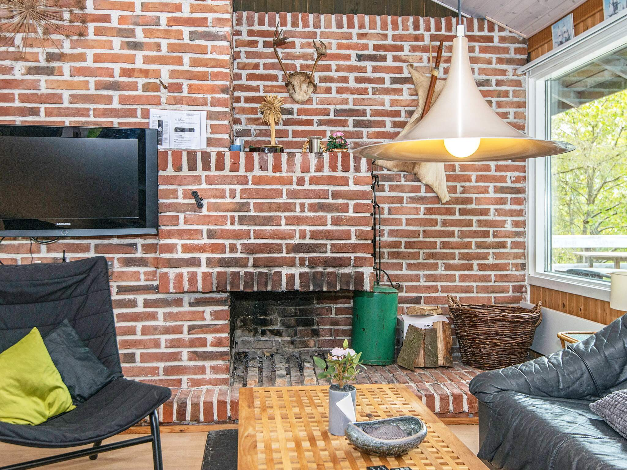 Ferienhaus Helgenæs (2537626), Knebel, , Dänische Ostsee, Dänemark, Bild 3