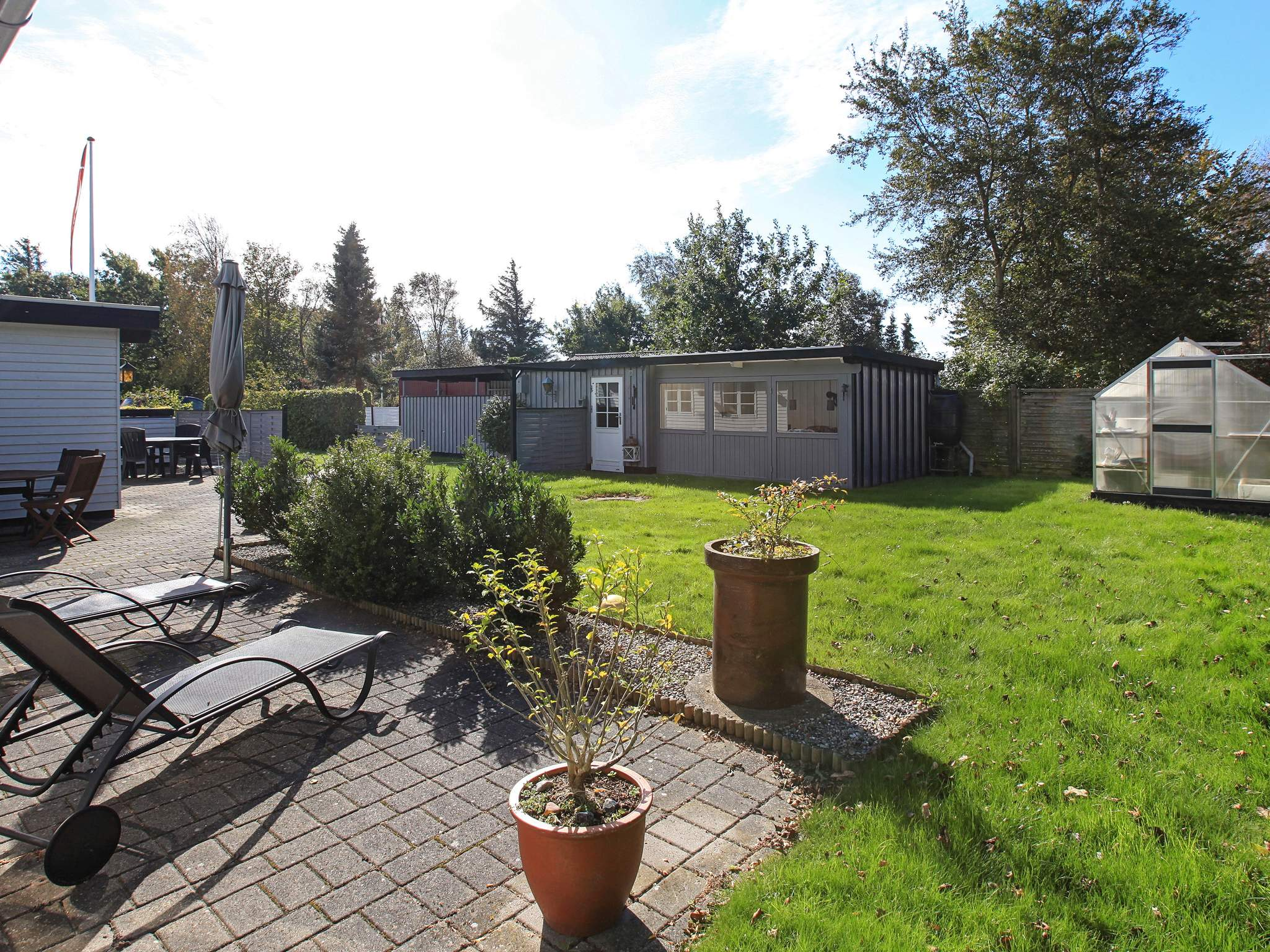 Holiday house Bredfjed (2354643), Bredfjed, , Lolland, Denmark, picture 23