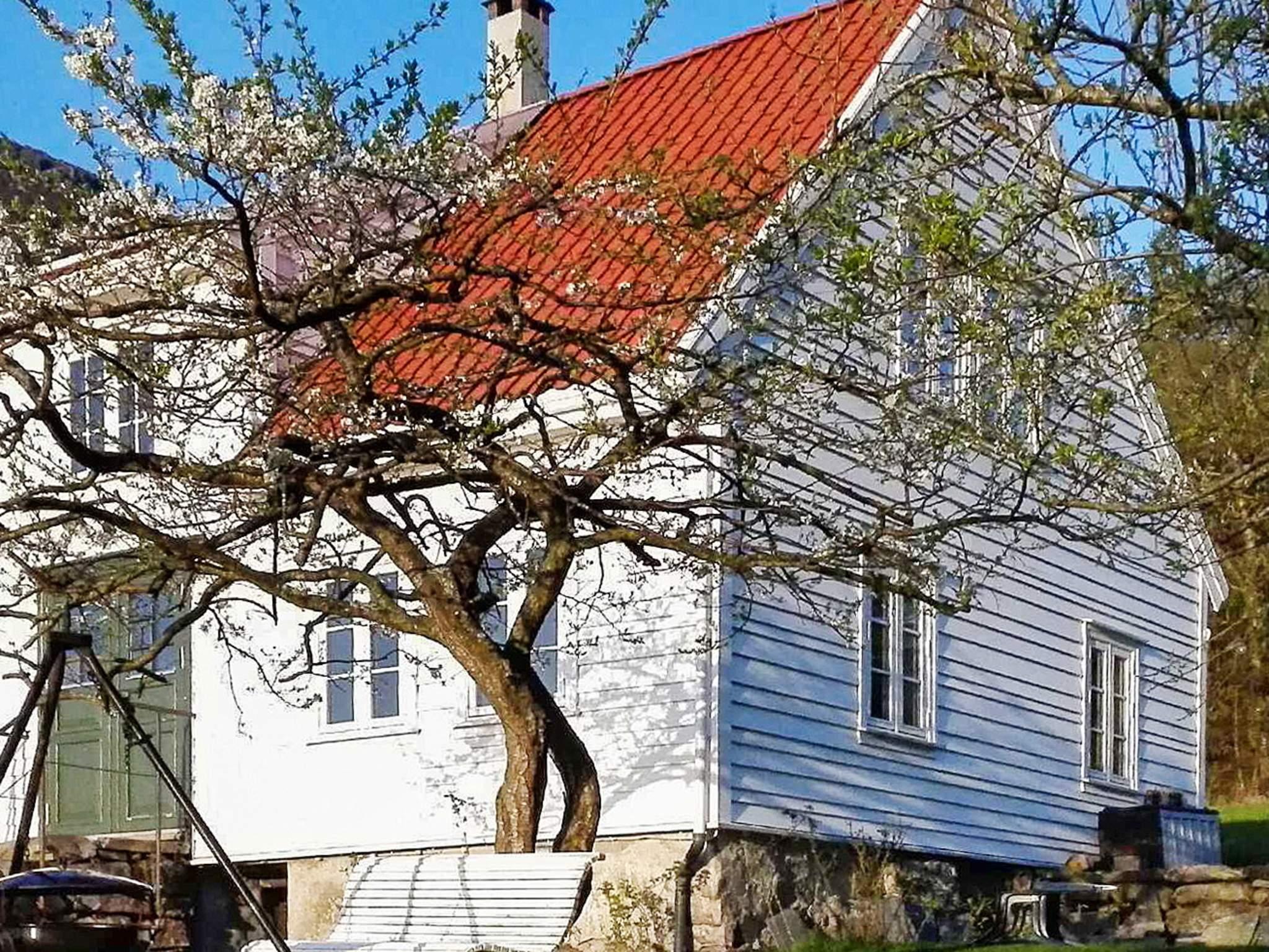 Ferienhaus Etne (2538129), Etne, Hordaland - Hardangerfjord, Westnorwegen, Norwegen, Bild 16