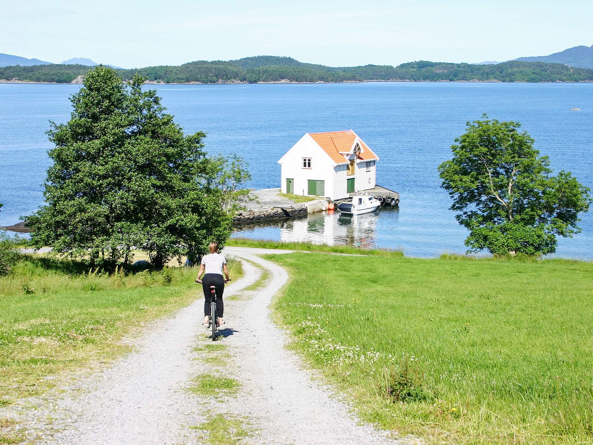 Ferienhaus Etne (2538129), Etne, Hordaland - Hardangerfjord, Westnorwegen, Norwegen, Bild 25