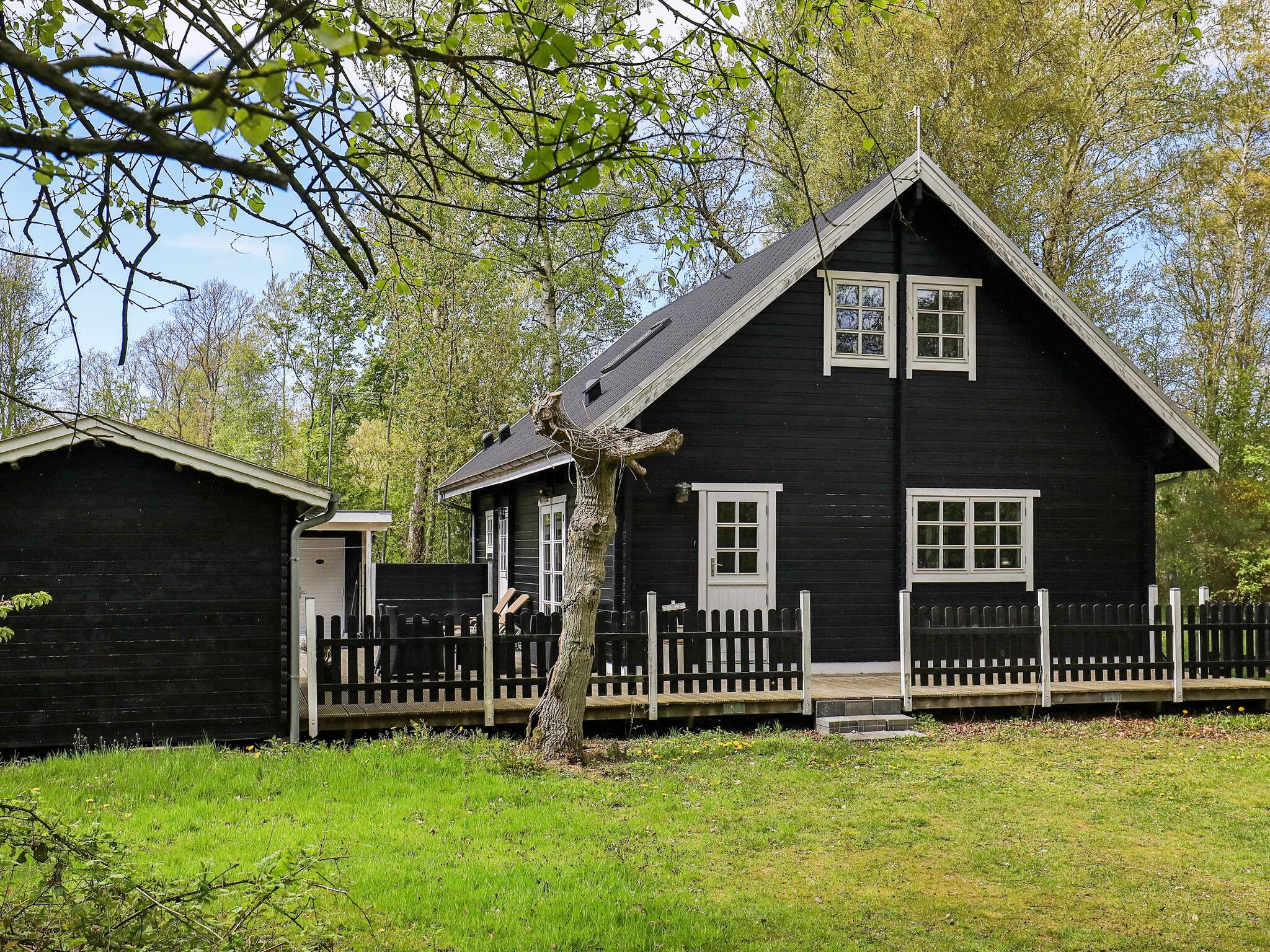 Holiday house Hou/Fyn (2354718), Tranekær, , Langeland, Denmark, picture 29