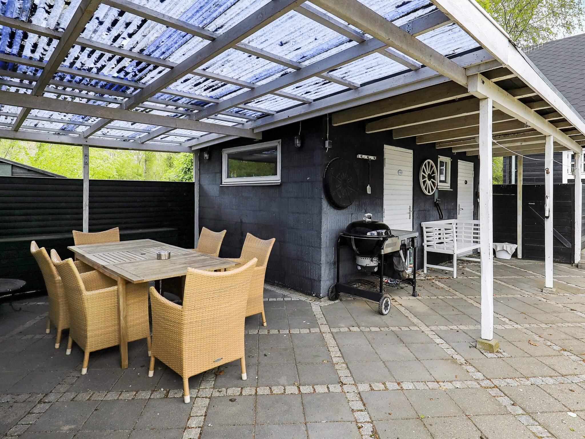 Holiday house Hou/Fyn (2354718), Tranekær, , Langeland, Denmark, picture 27