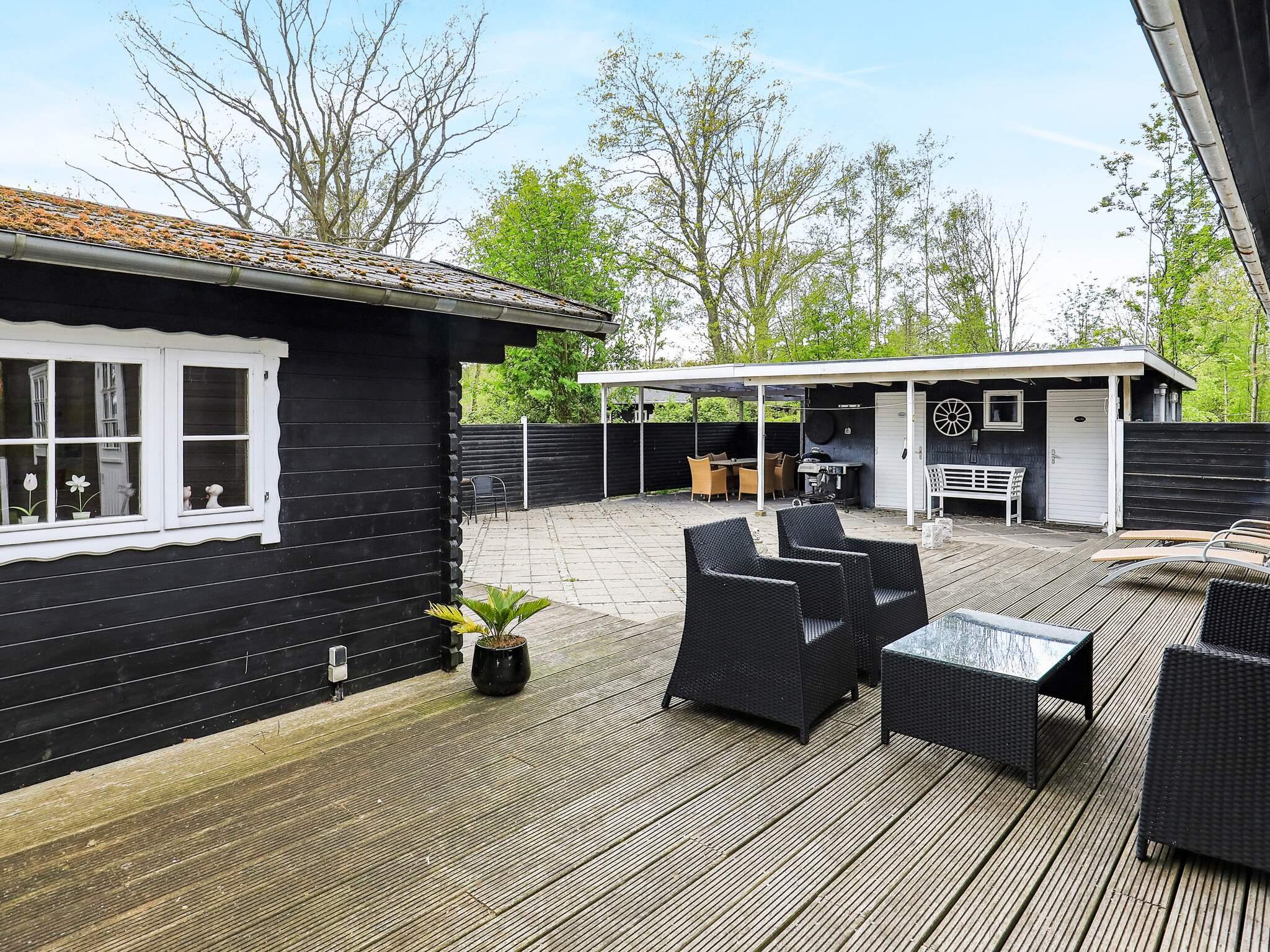 Holiday house Hou/Fyn (2354718), Tranekær, , Langeland, Denmark, picture 26