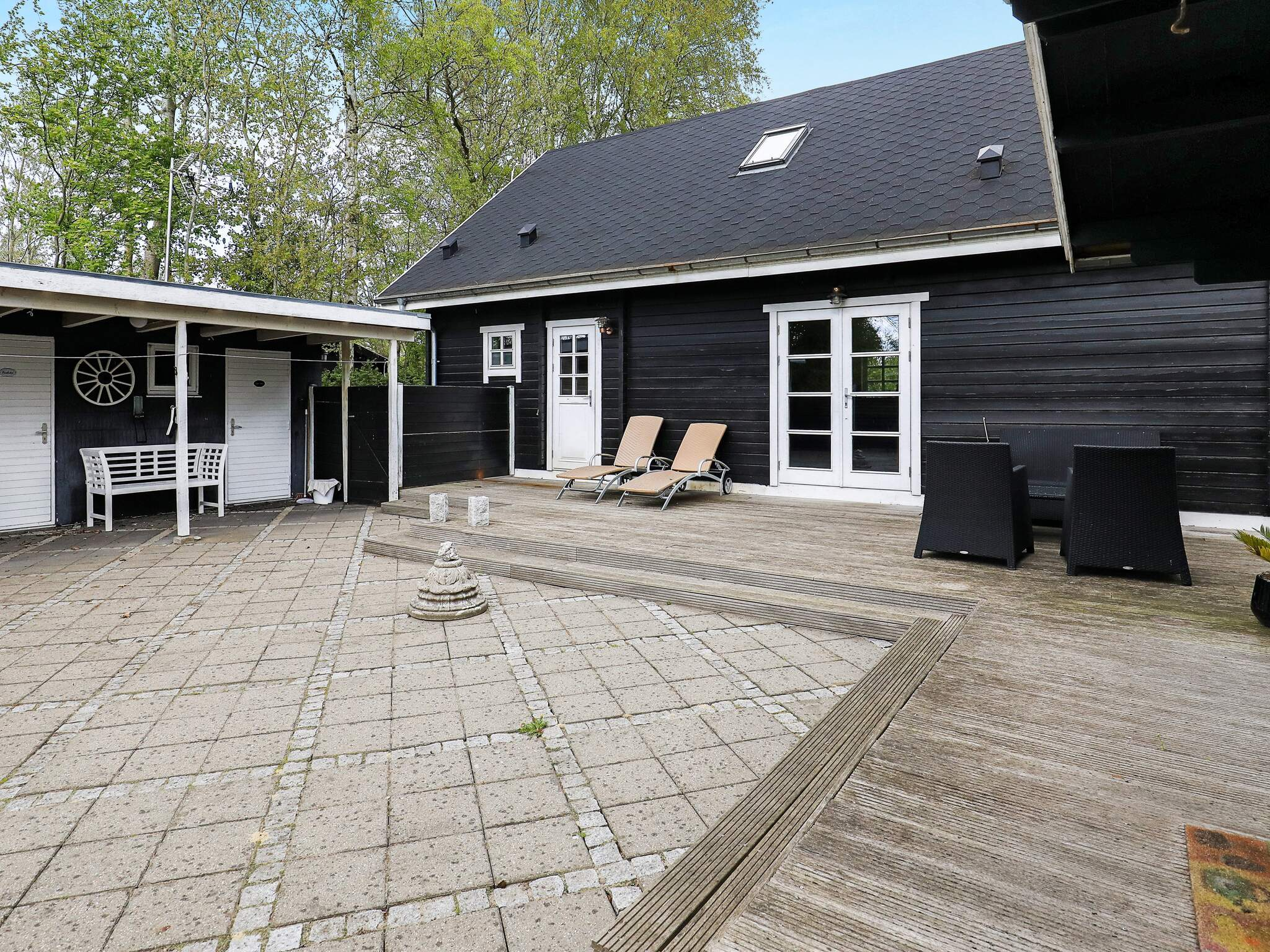 Holiday house Hou/Fyn (2354718), Tranekær, , Langeland, Denmark, picture 25