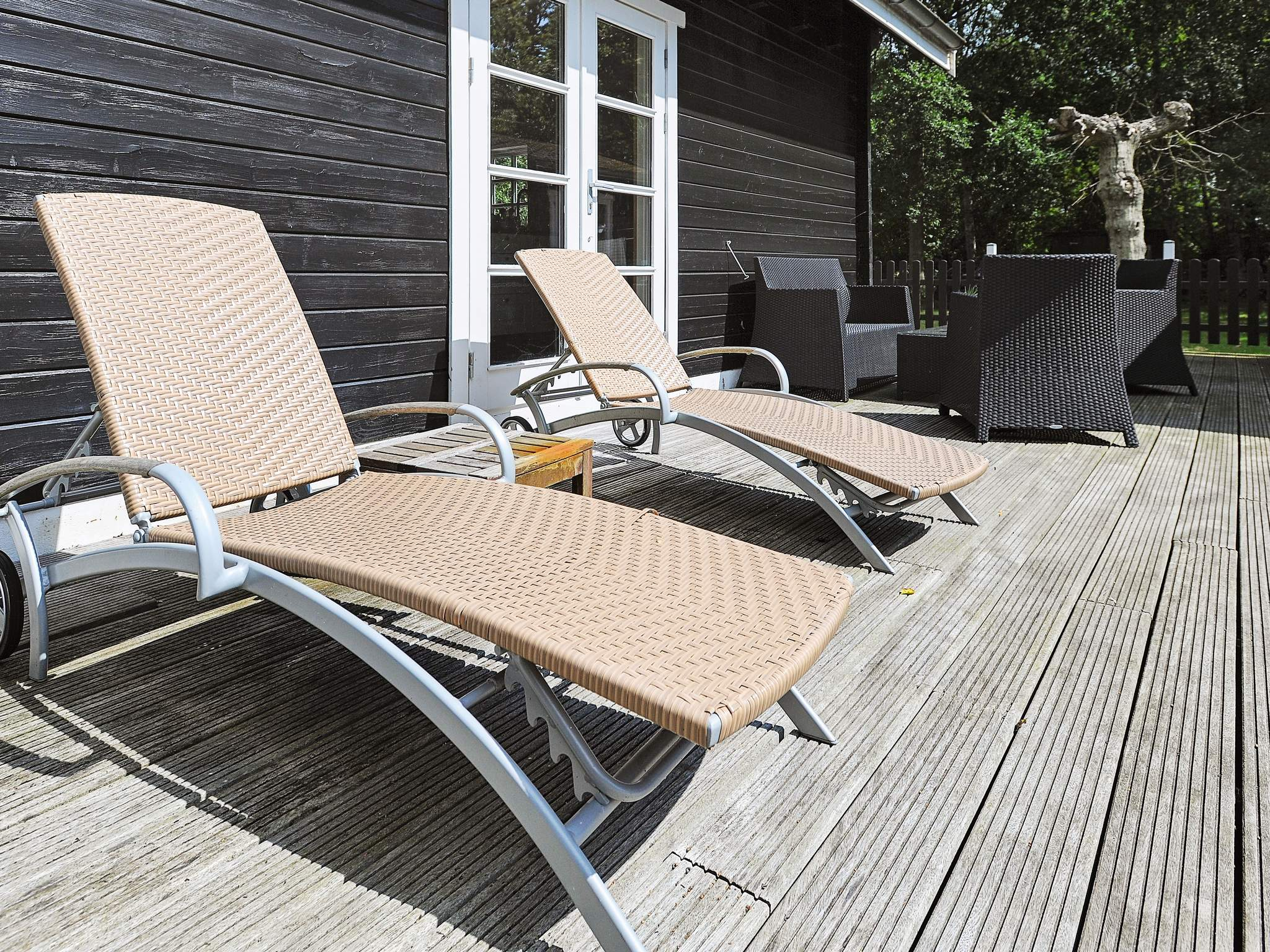 Holiday house Hou/Fyn (2354718), Tranekær, , Langeland, Denmark, picture 16