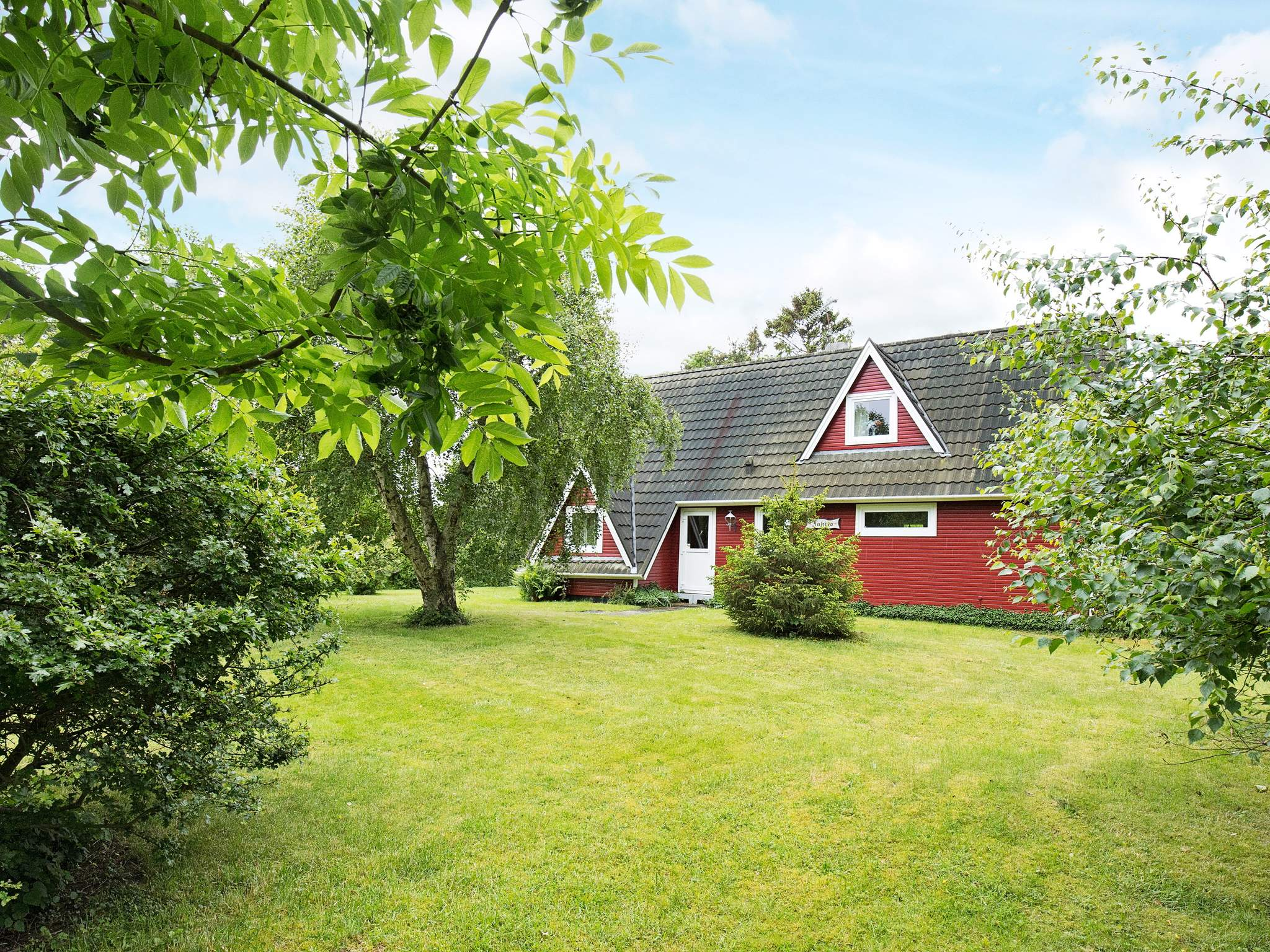 Ferienhaus Nyrup (87389), Nyrup, , Westseeland, Dänemark, Bild 13