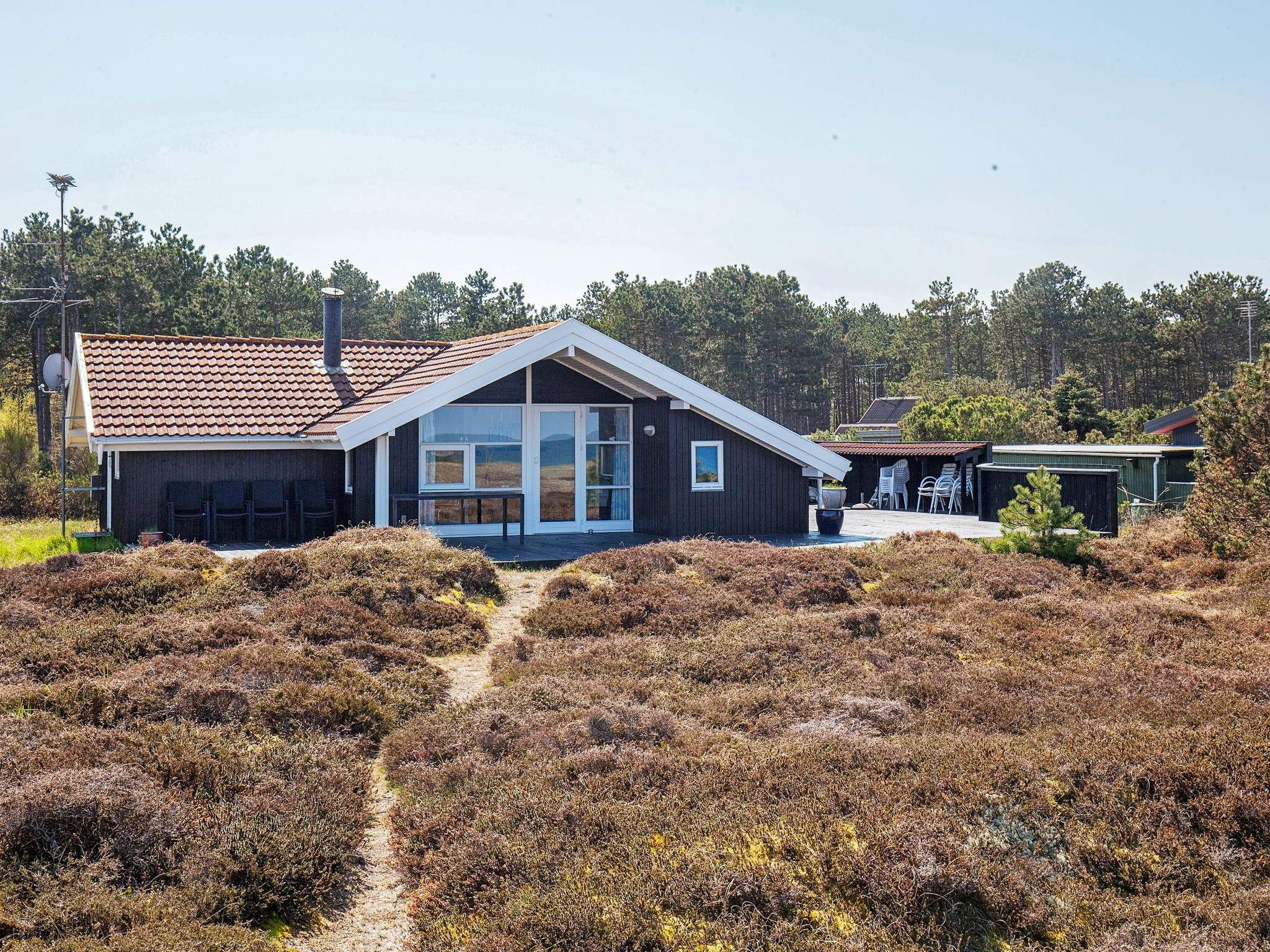 Ferienhaus Yderby Lyng (87390), Yderby, , Westseeland, Dänemark, Bild 18