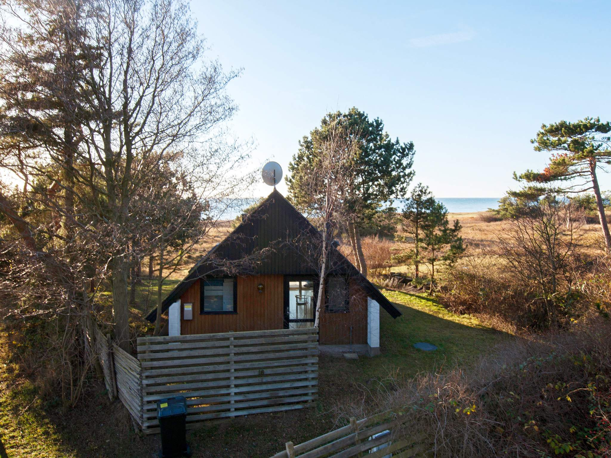 Ferienhaus Overby Lyng (87403), Sjællands Odde, , Westseeland, Dänemark, Bild 15