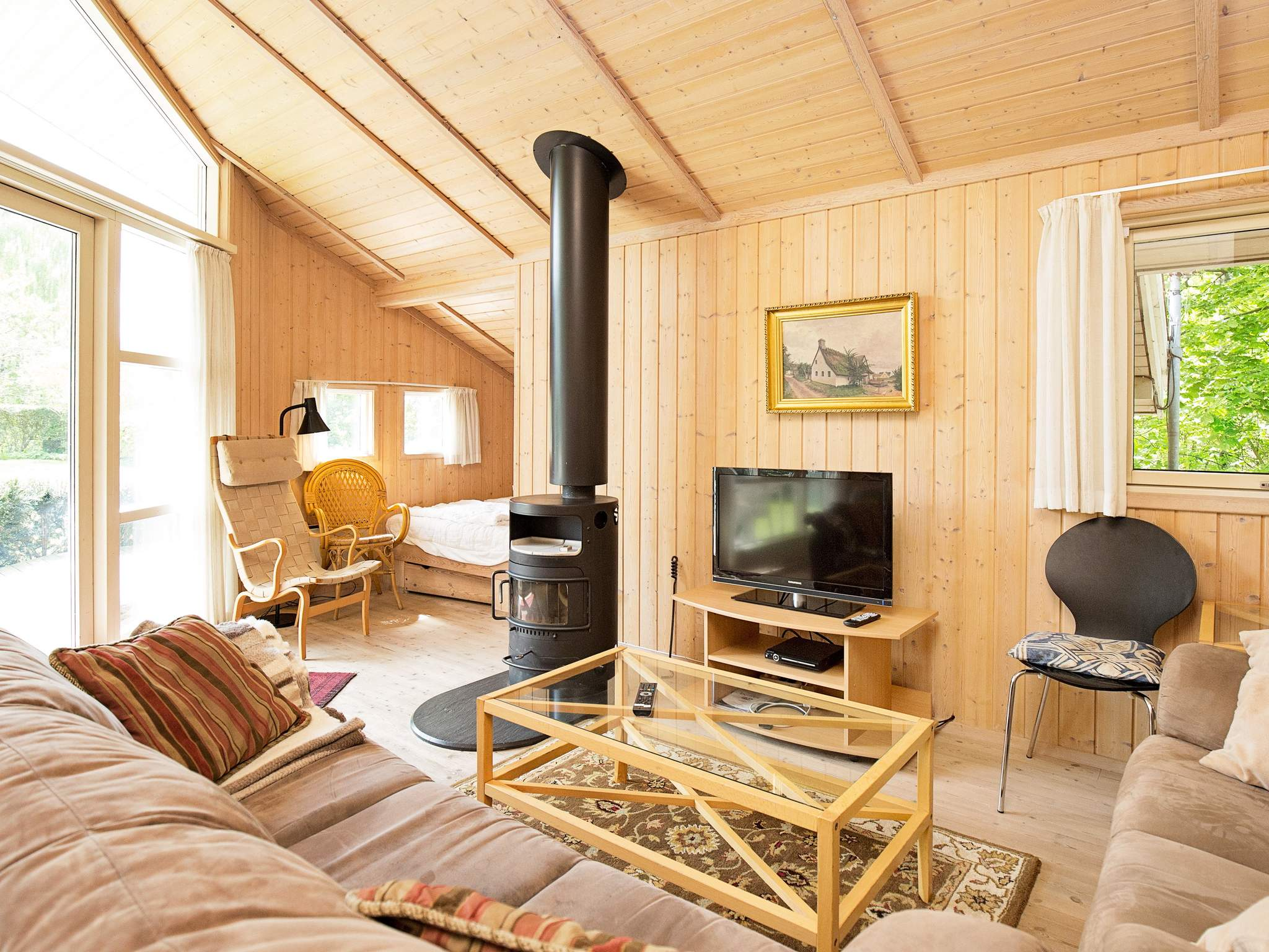 Maison de vacances Hornbæk (87412), Hornbæk, , Seeland Nord, Danemark, image 2