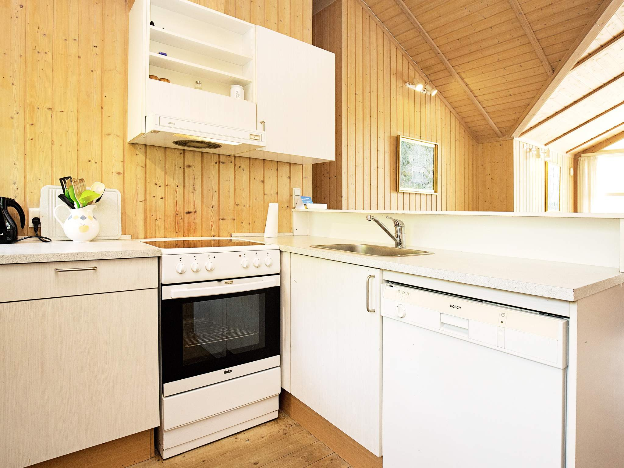 Maison de vacances Hornbæk (87412), Hornbæk, , Seeland Nord, Danemark, image 9
