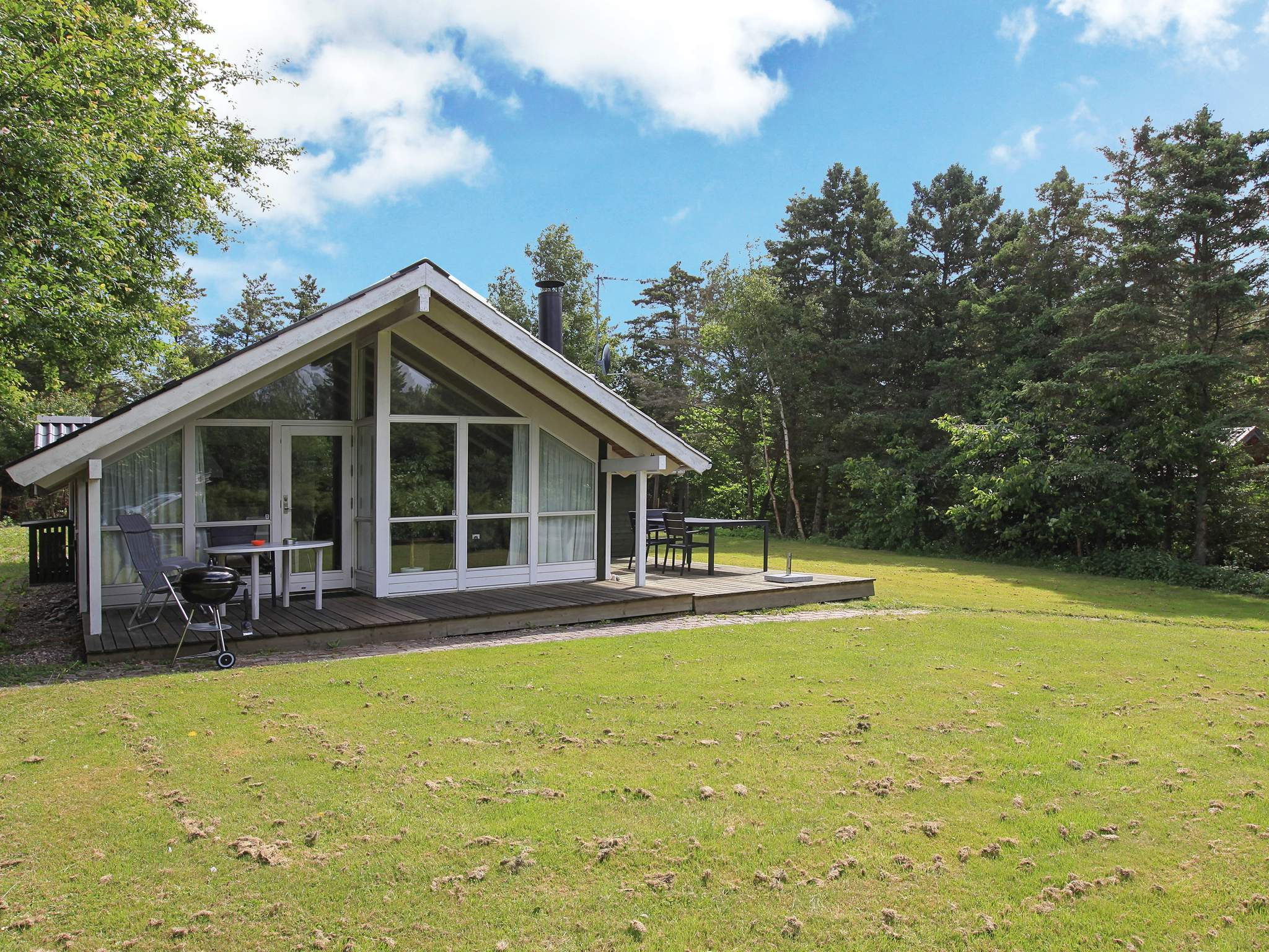 Maison de vacances Holløselund Strand (87423), Holløse, , Seeland Nord, Danemark, image 20