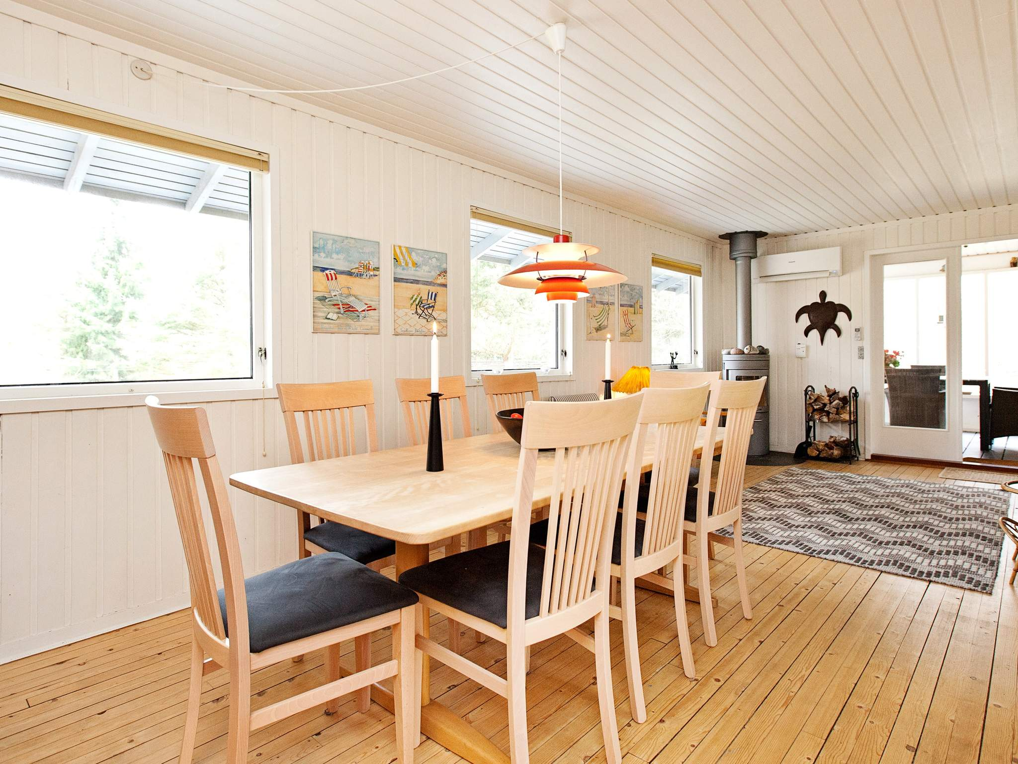 Maison de vacances Udsholt Strand (87426), Udsholt, , Seeland Nord, Danemark, image 7