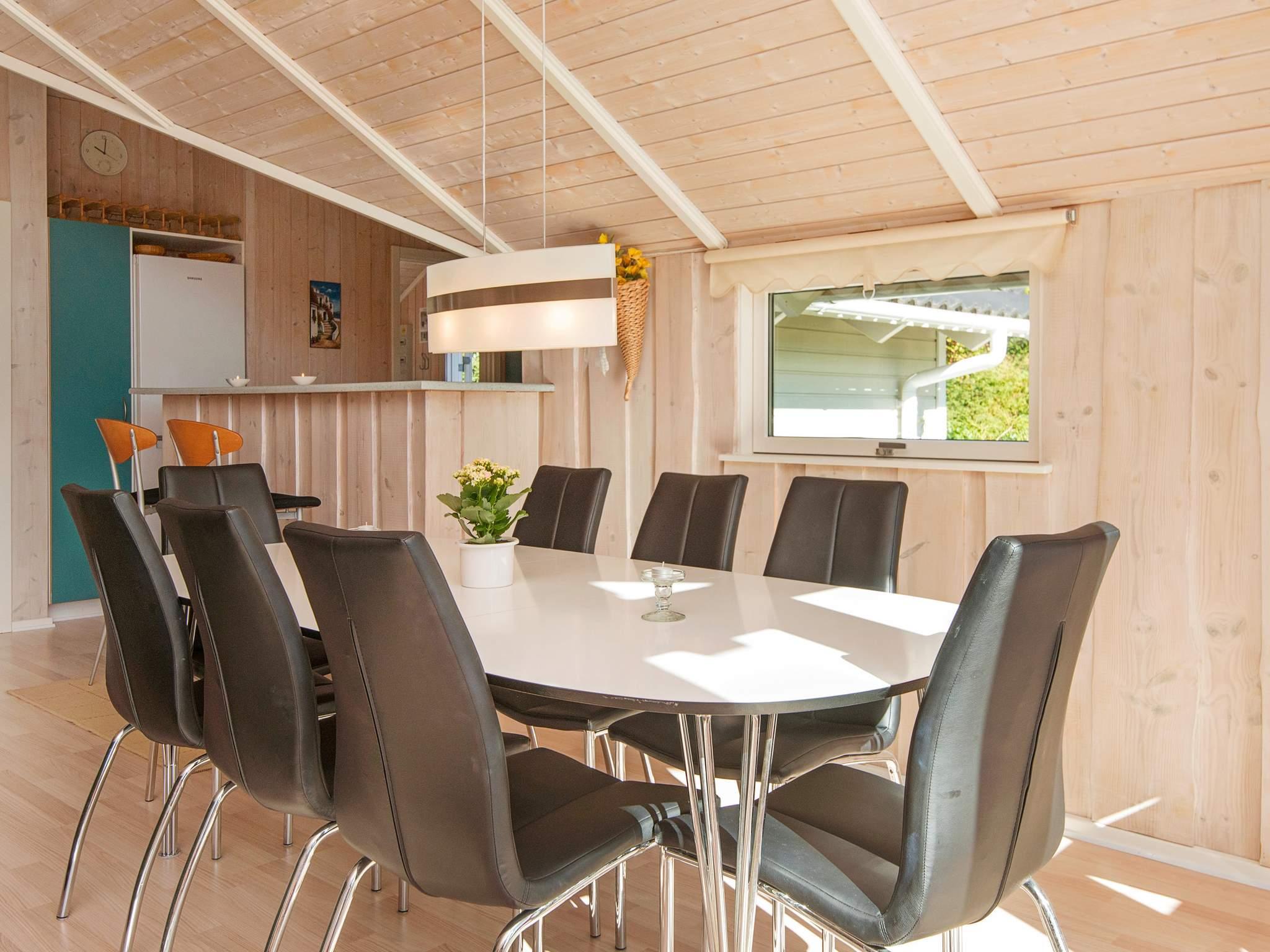 Ferienhaus Egsmark Strand (2354756), Egsmark, , Dänische Ostsee, Dänemark, Bild 5