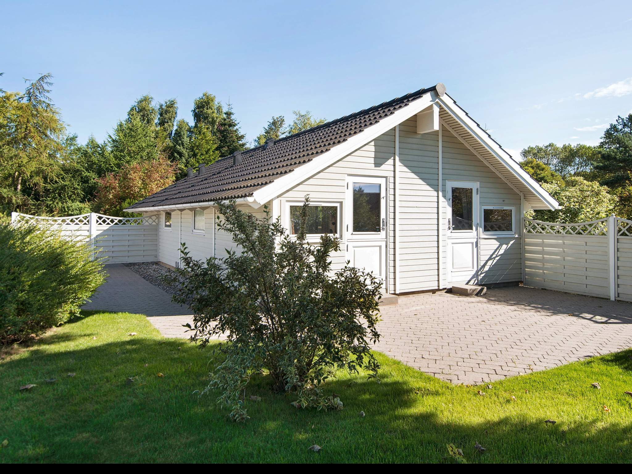 Ferienhaus Egsmark Strand (2354756), Egsmark, , Dänische Ostsee, Dänemark, Bild 20