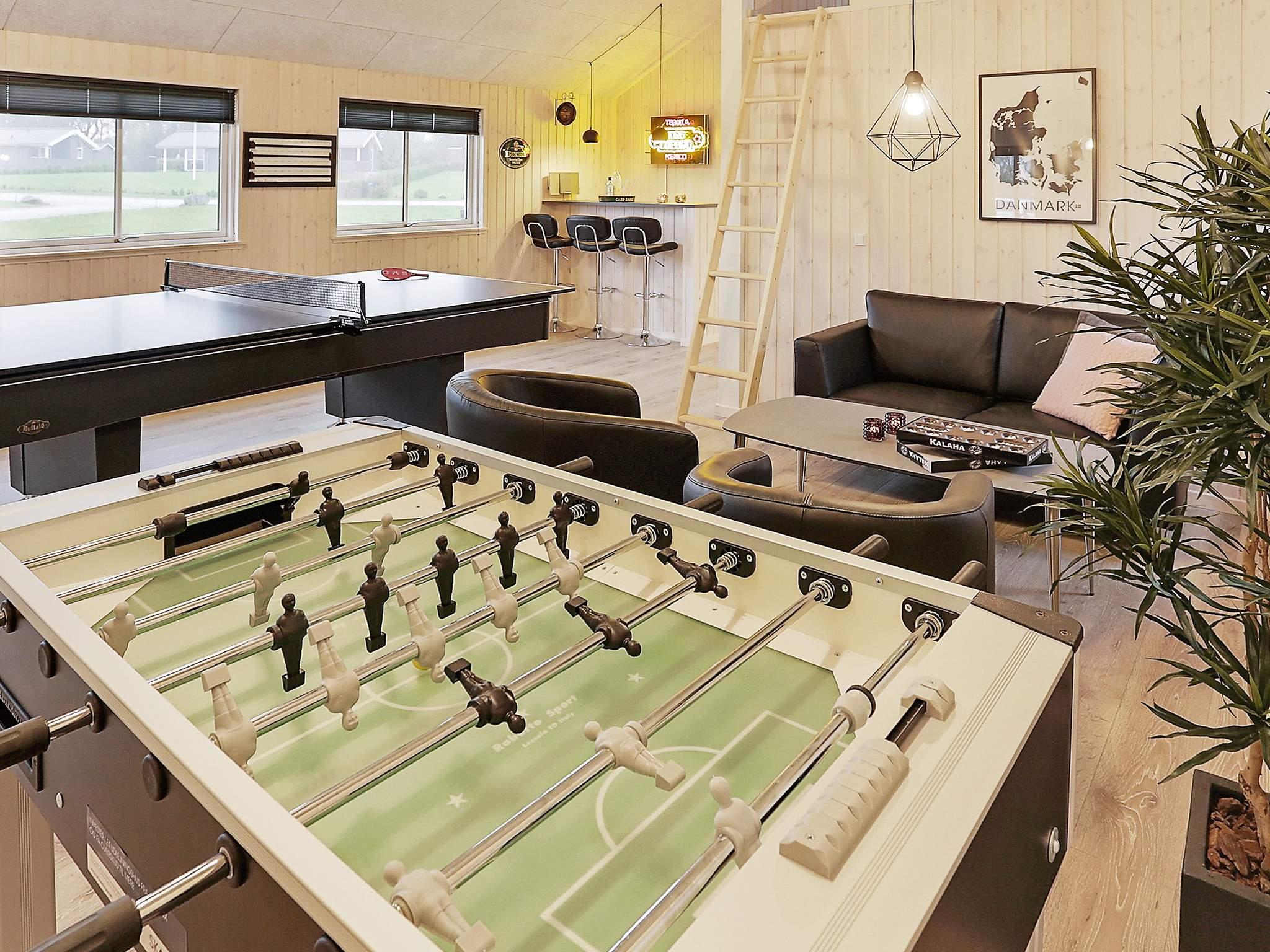 Maison de vacances Horne (2354770), Horne, , Fionie, Danemark, image 16
