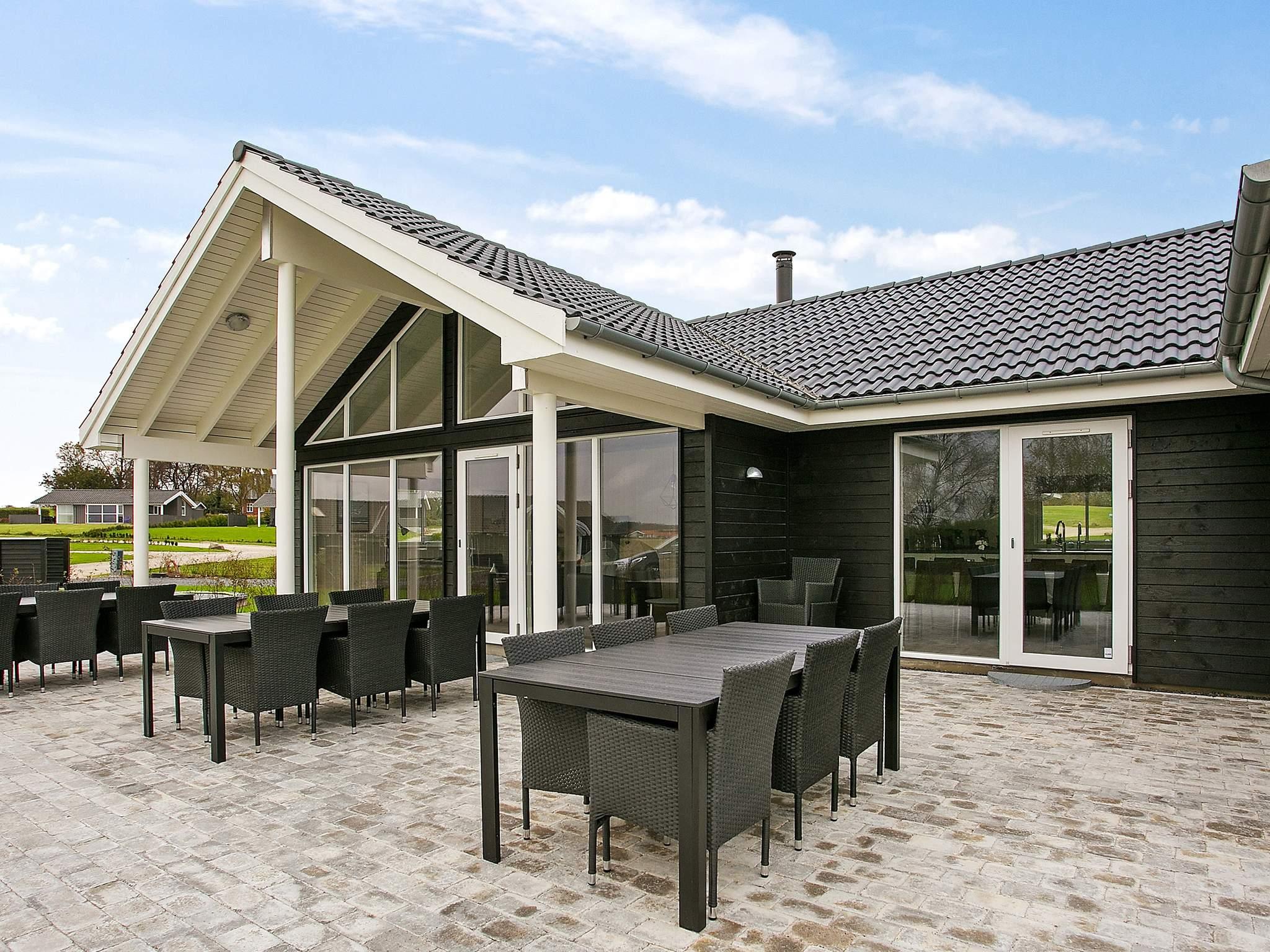 Maison de vacances Horne (2354770), Horne, , Fionie, Danemark, image 21