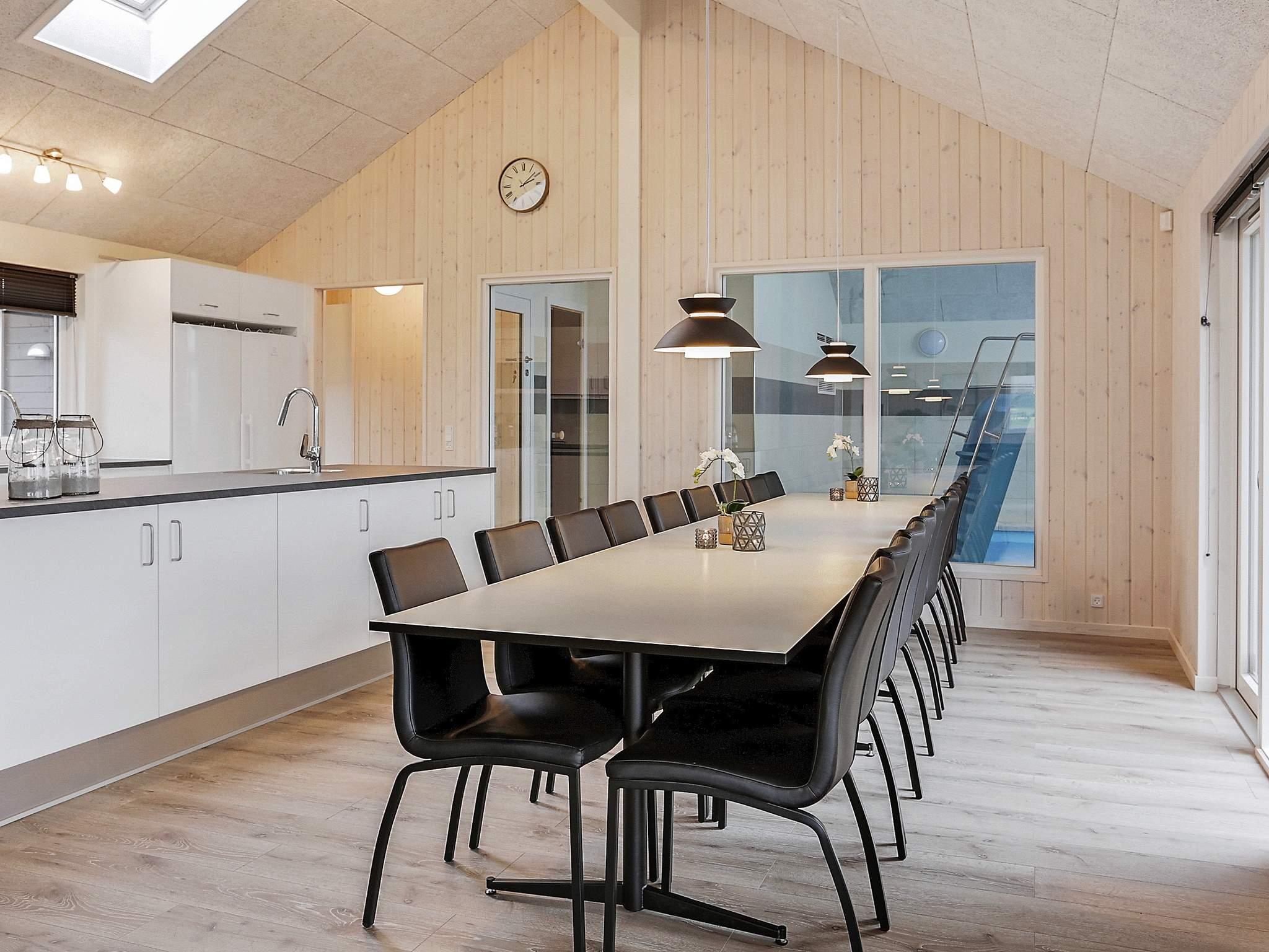 Maison de vacances Horne (2354770), Horne, , Fionie, Danemark, image 7